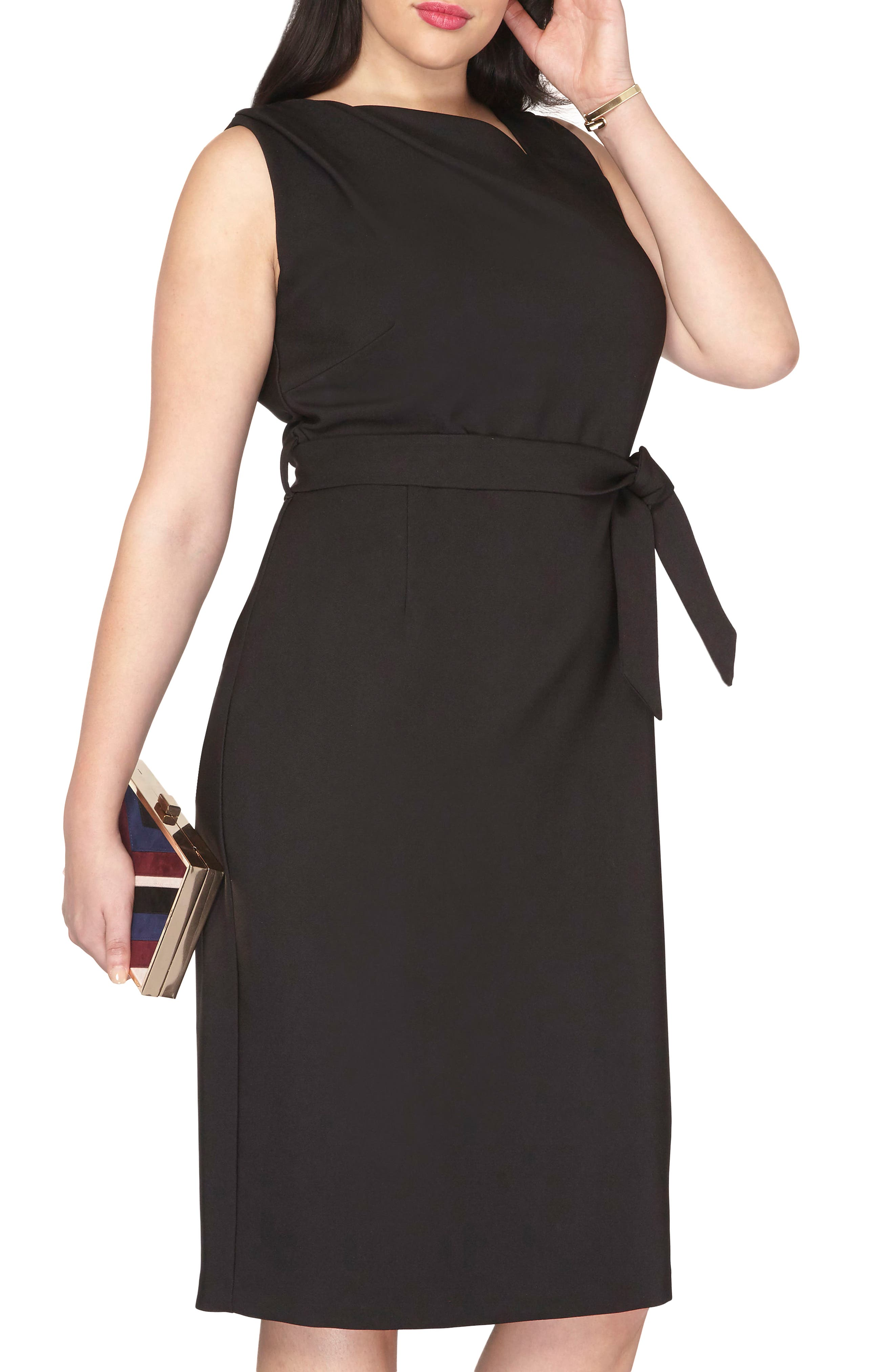 Dorothy Perkins Sheath Dress (Plus Size)