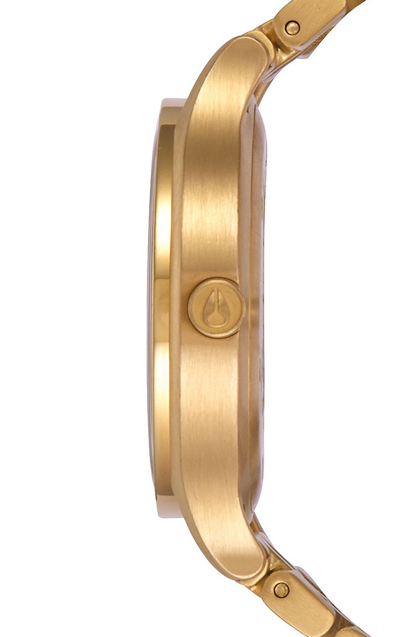 Alternate Image 3  - Nixon Sala Bracelet Watch, 38mm