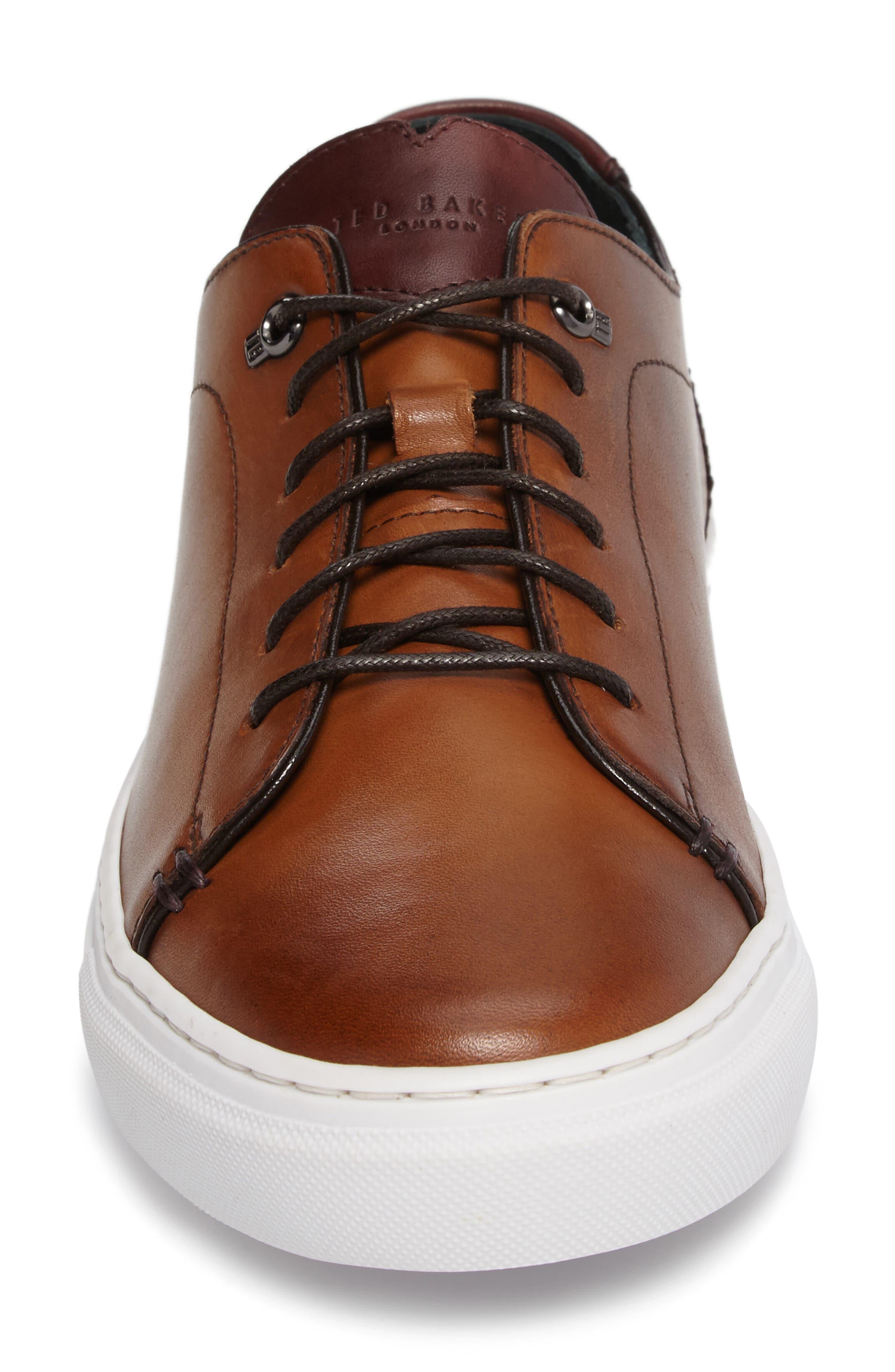 Alternate Image 4  - Ted Baker London Duuke Sneaker (Men)