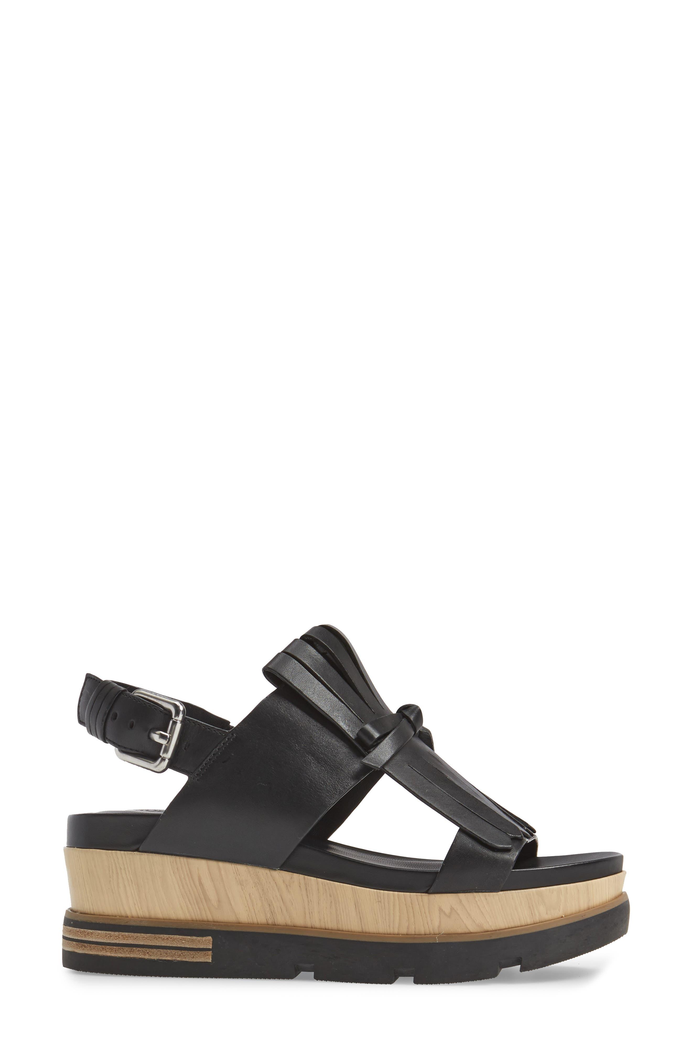 Alternate Image 3  - Rudsak Regina Platform Sandal (Women)