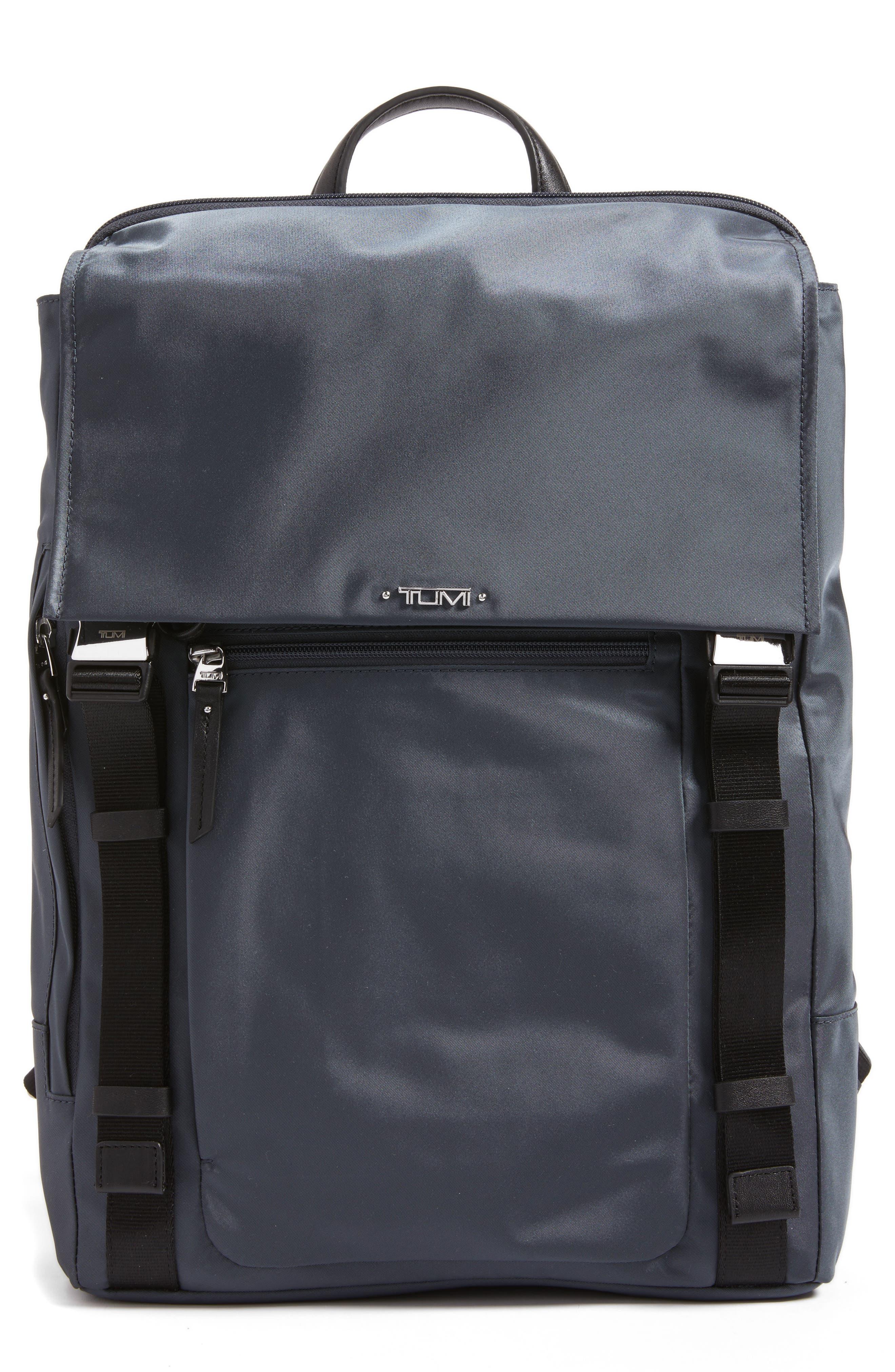 Tumi Voyageur Sacha Water Resistant Backpack