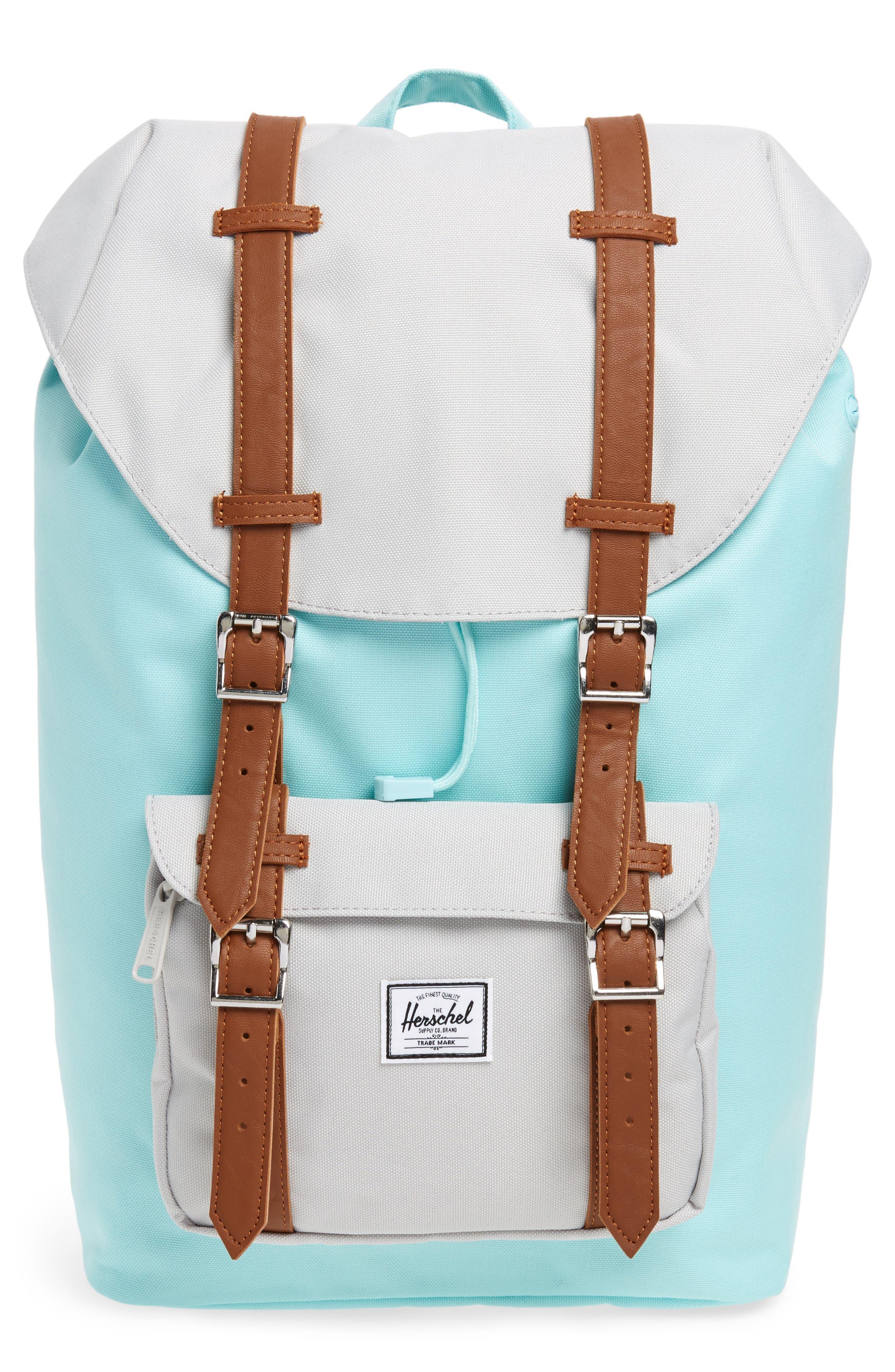 Main Image - Herschel Supply Co. Little America - Mid Volume Backpack
