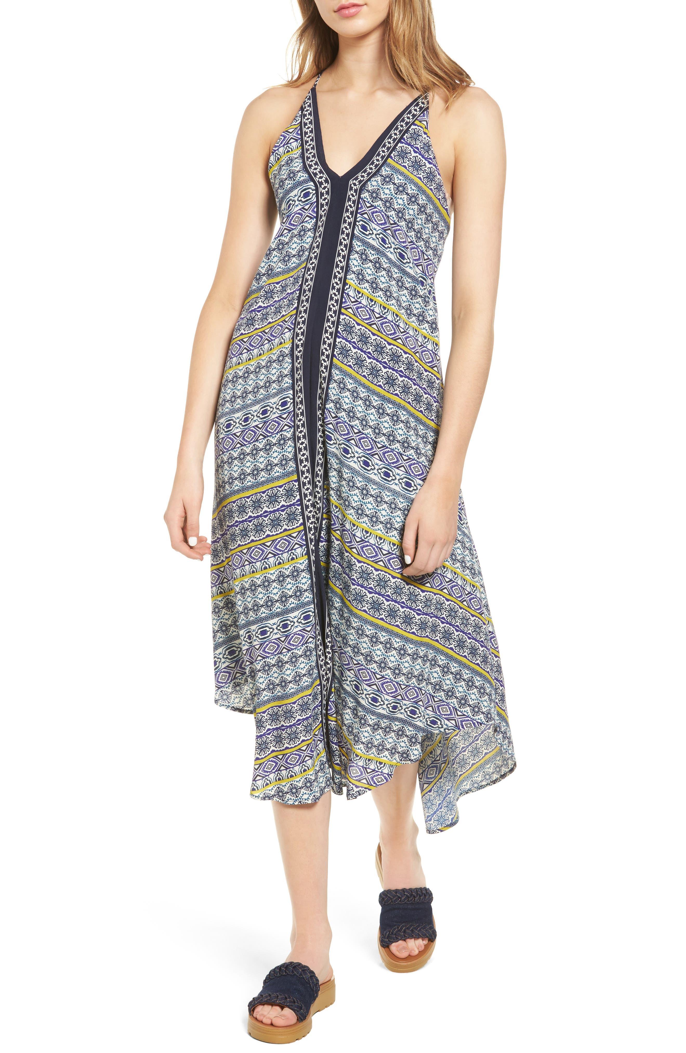 ASTR the Label Frida Maxi Dress