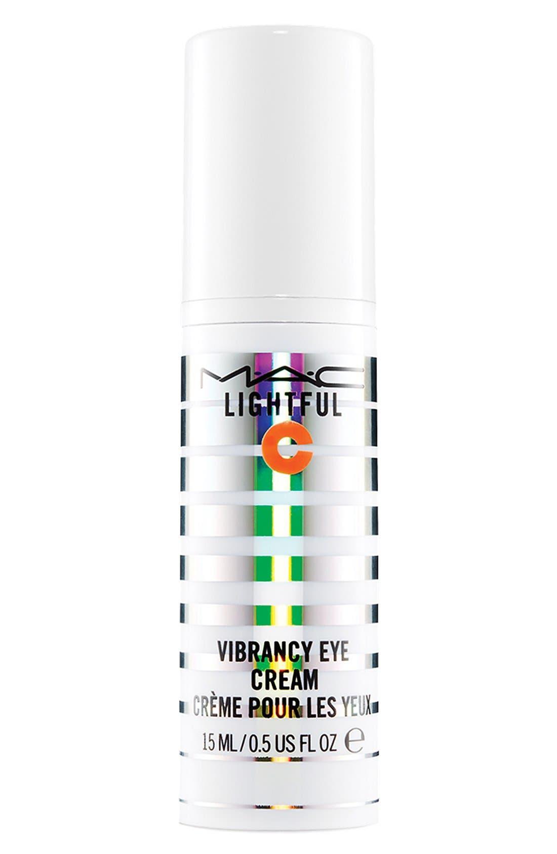 MAC 'Lightful C' Vibrancy Eye Cream
