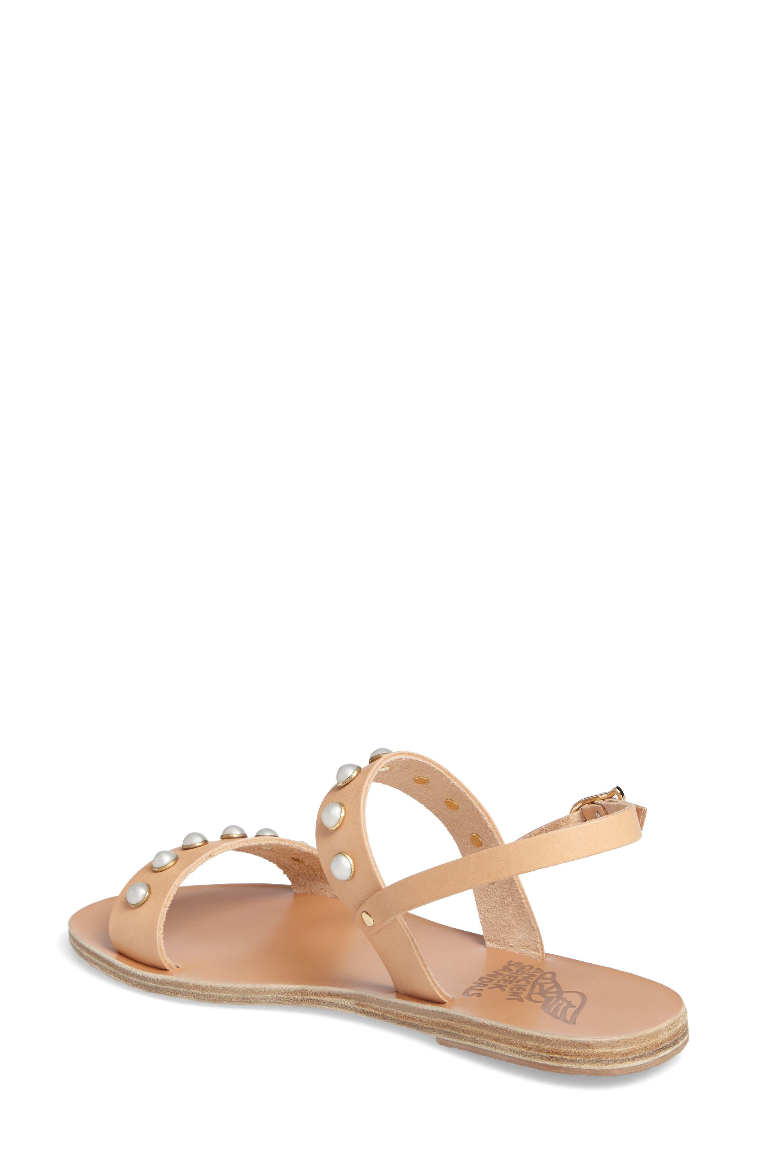 Alternate Image 2  - Ancient Greek Sandals Clio Sandal (Women)