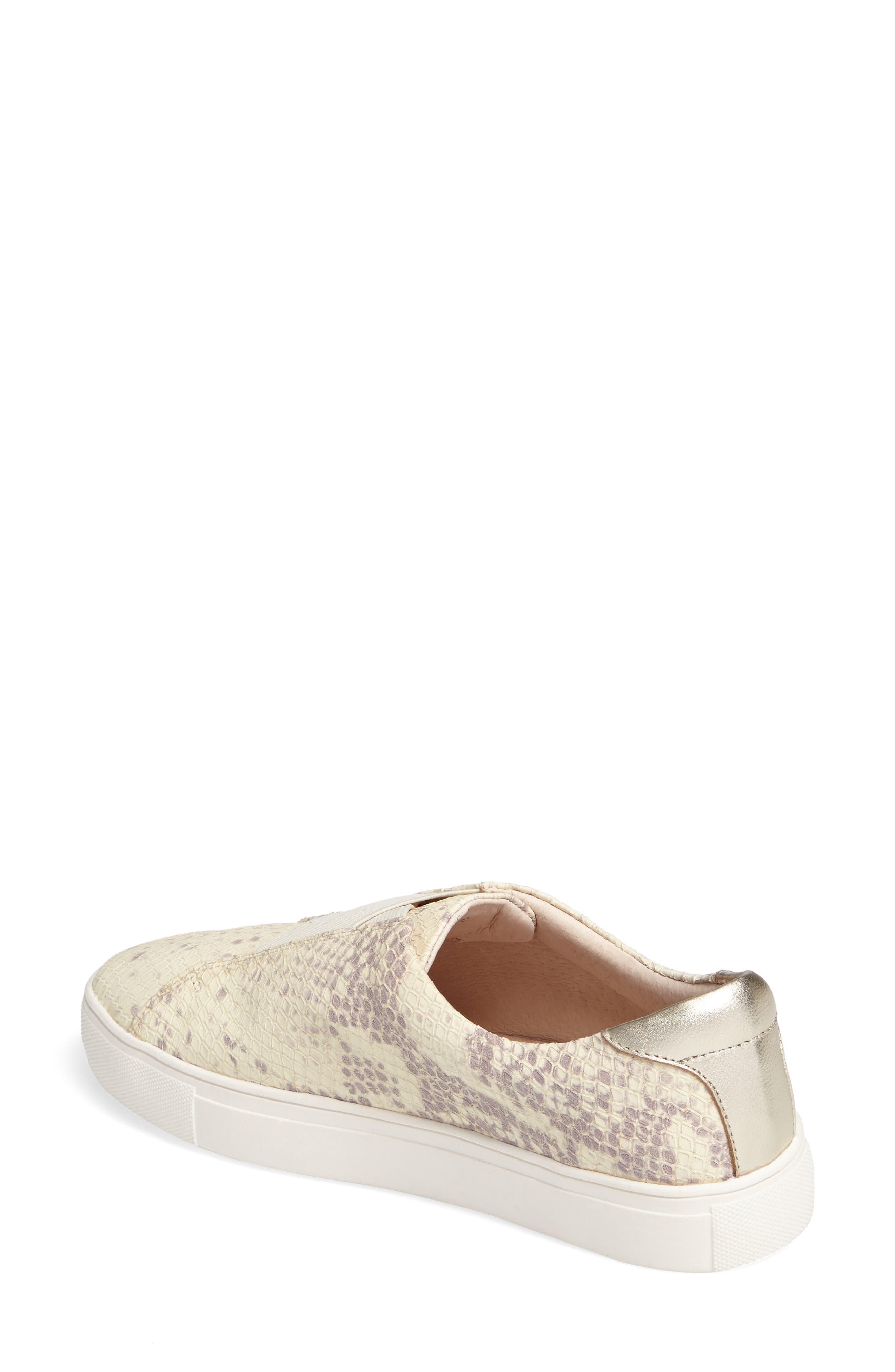 Alternate Image 4  - Sudina Giana Slip-On Sneaker (Women)