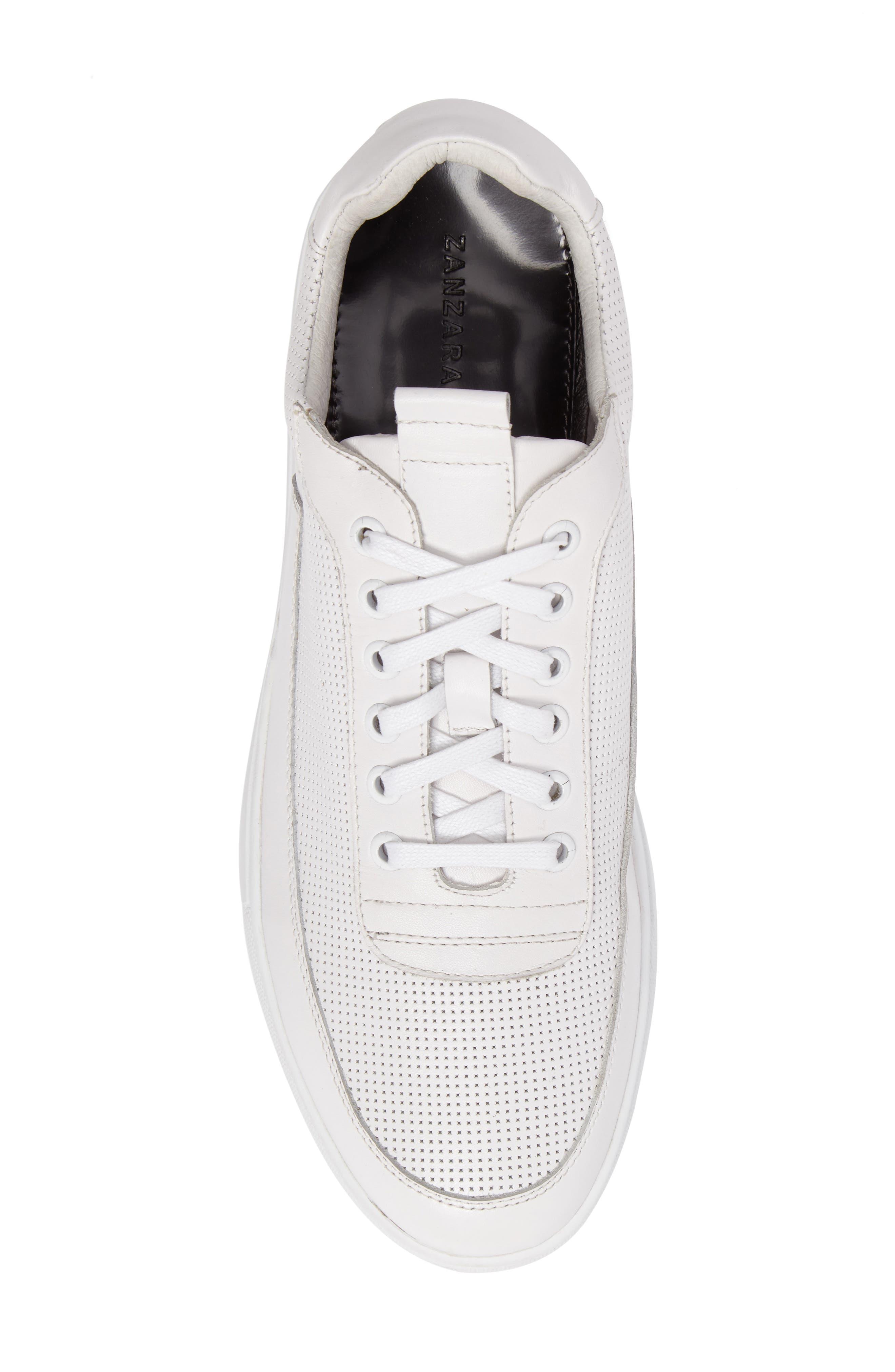 Alternate Image 5  - Zanzara Harmony Sneaker (Men)