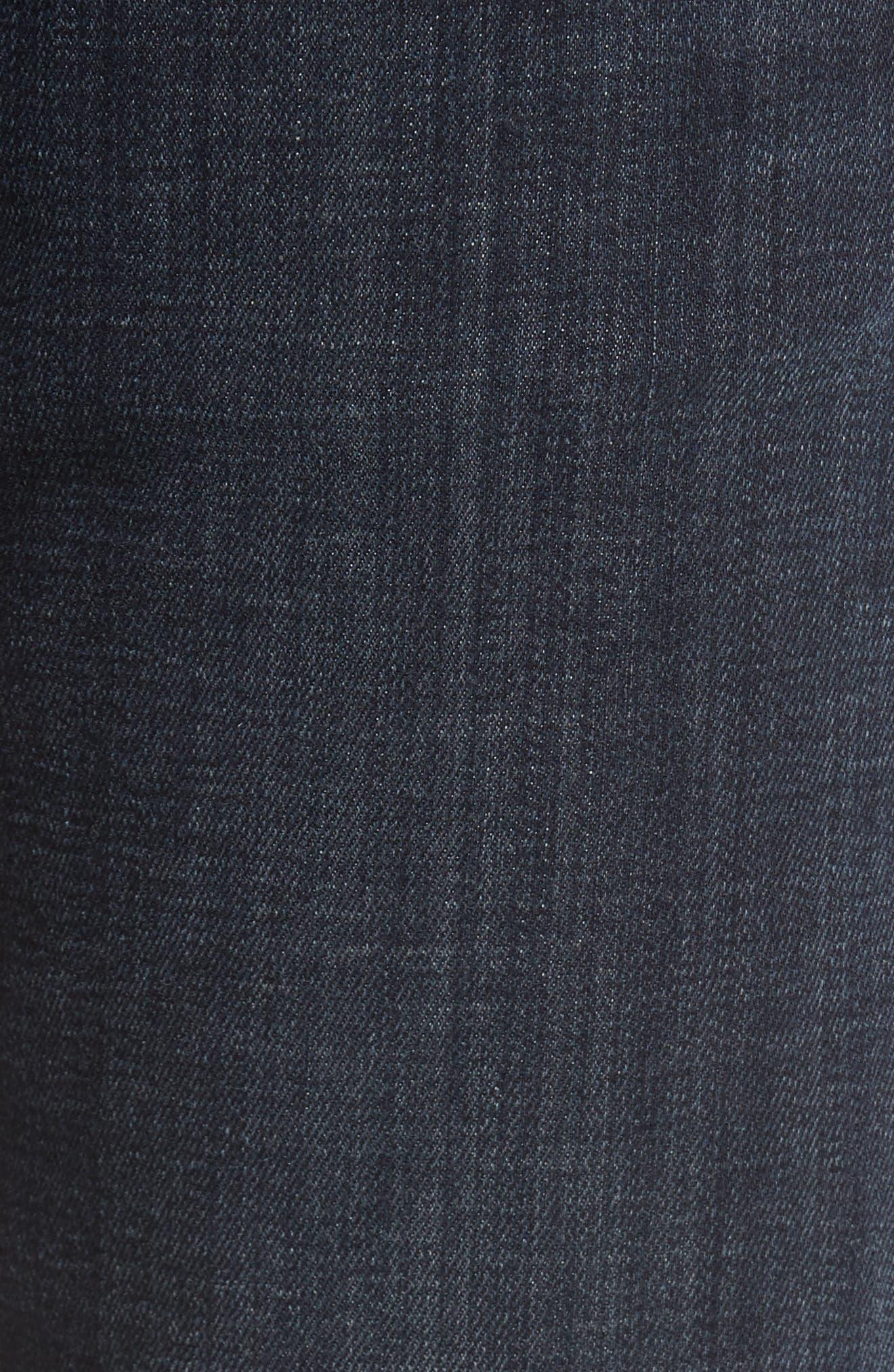 Alternate Image 6  - Fidelity Denim 5011 Relaxed Fit Jeans (Harvard)