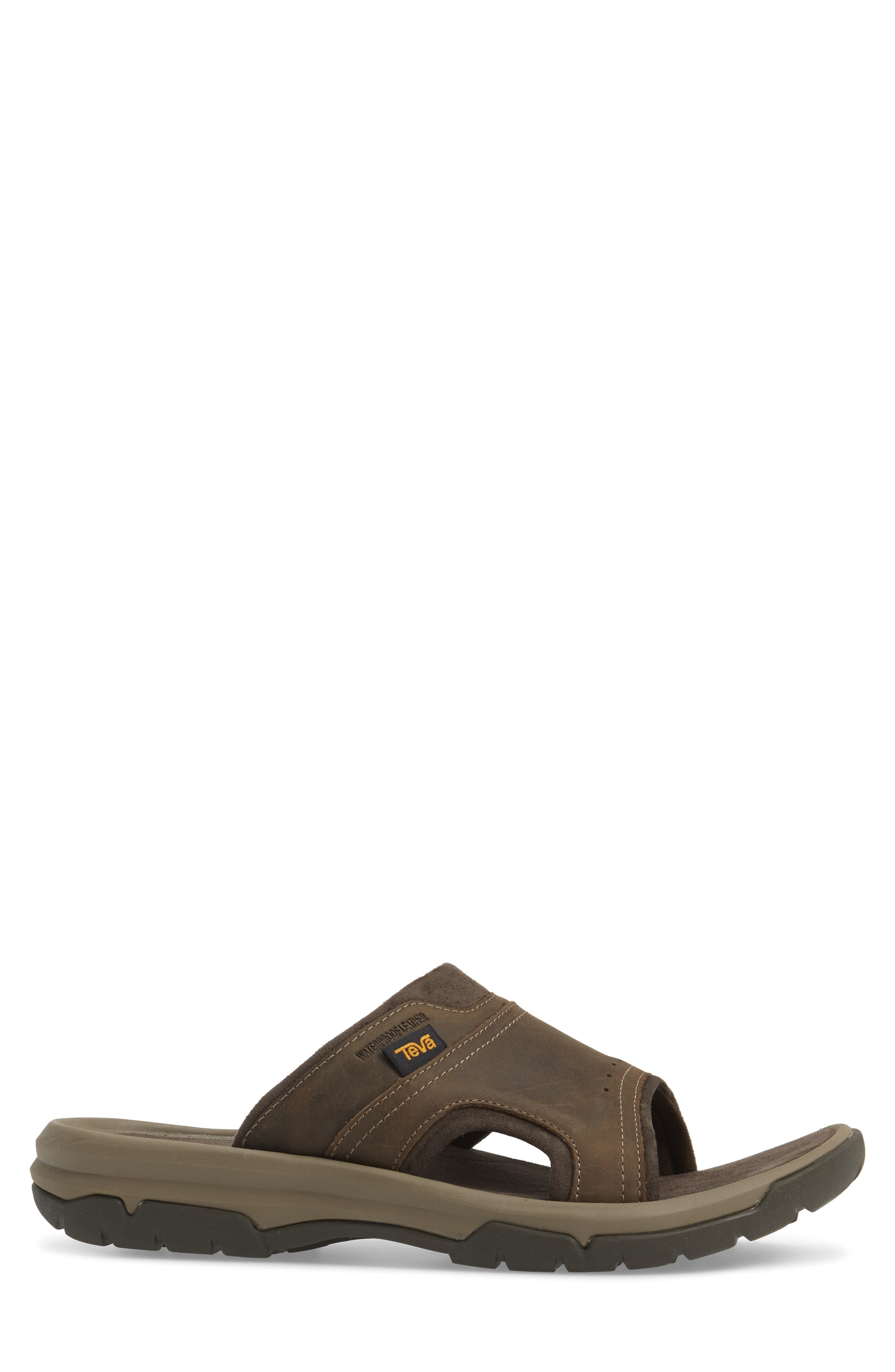 Alternate Image 3  - Teva Langdon Slide Sandal (Men)