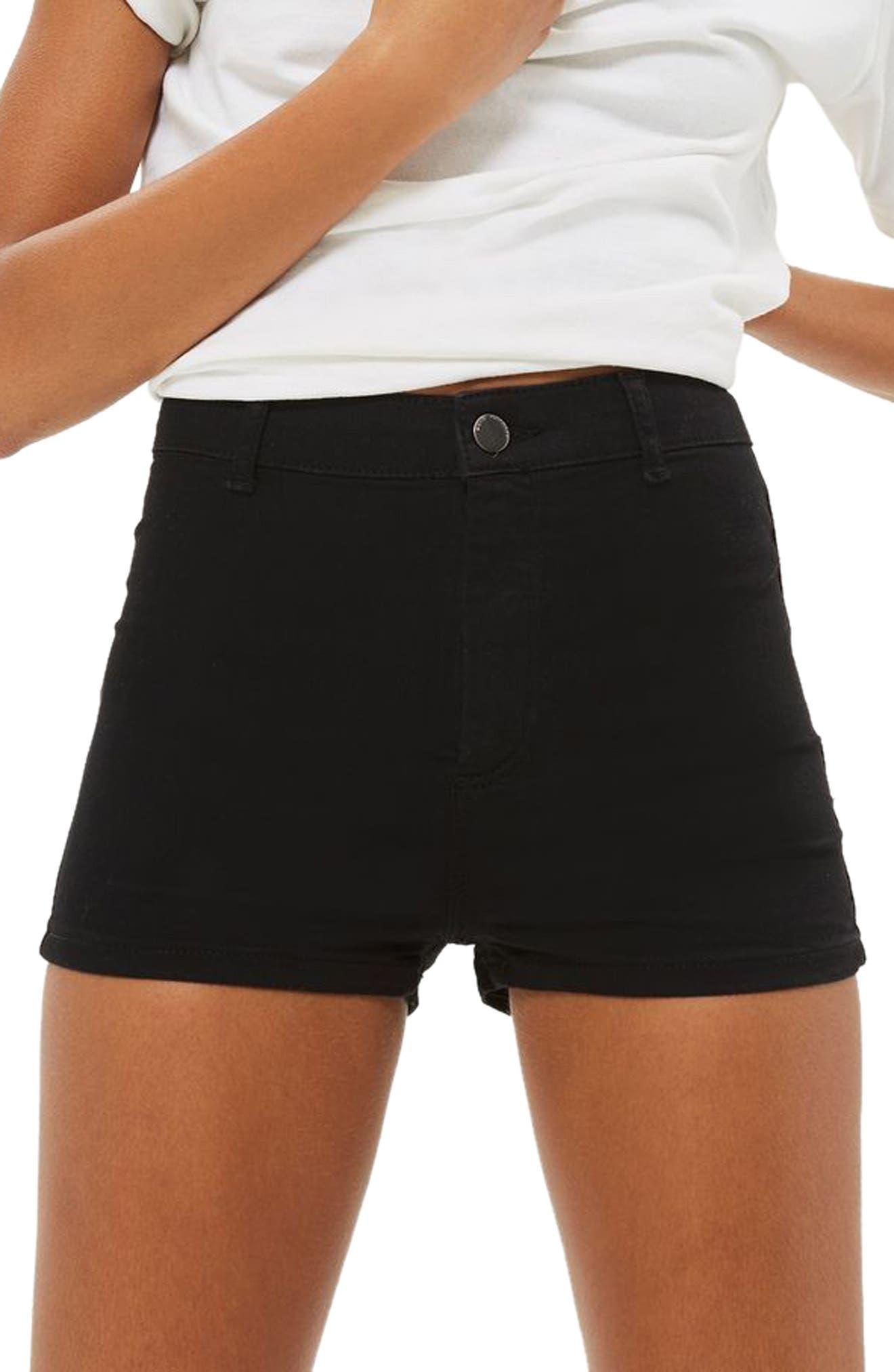 TOPSHOP Joni Shorts