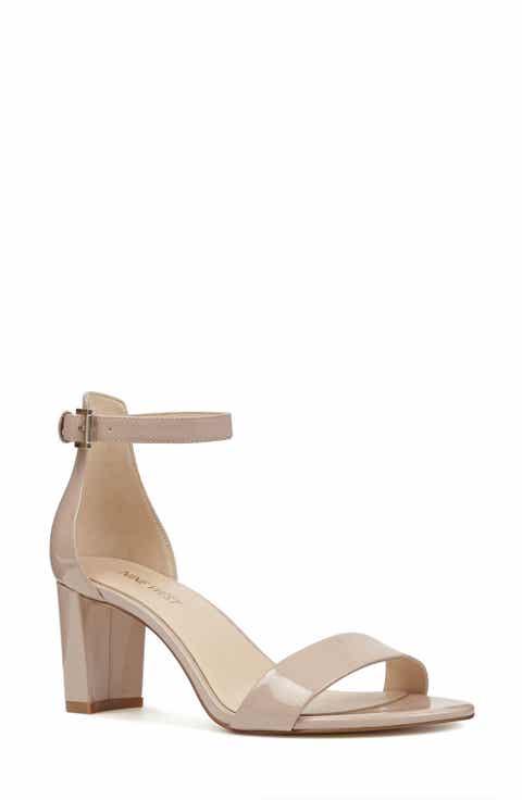 Nine West Pruce Ankle Strap Sandal Women