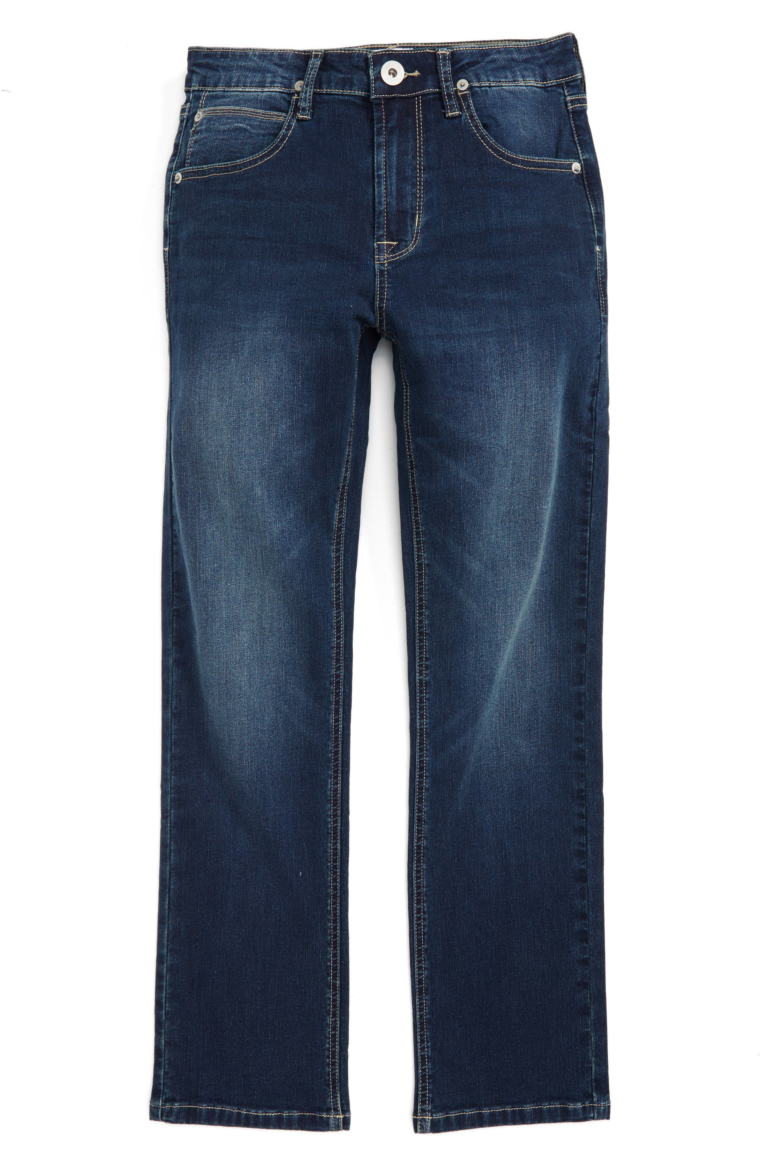 Alternate Image 1 Selected - Hudson Kids French Terry Pants (Toddler Boys, Little Boys & Big Boys)