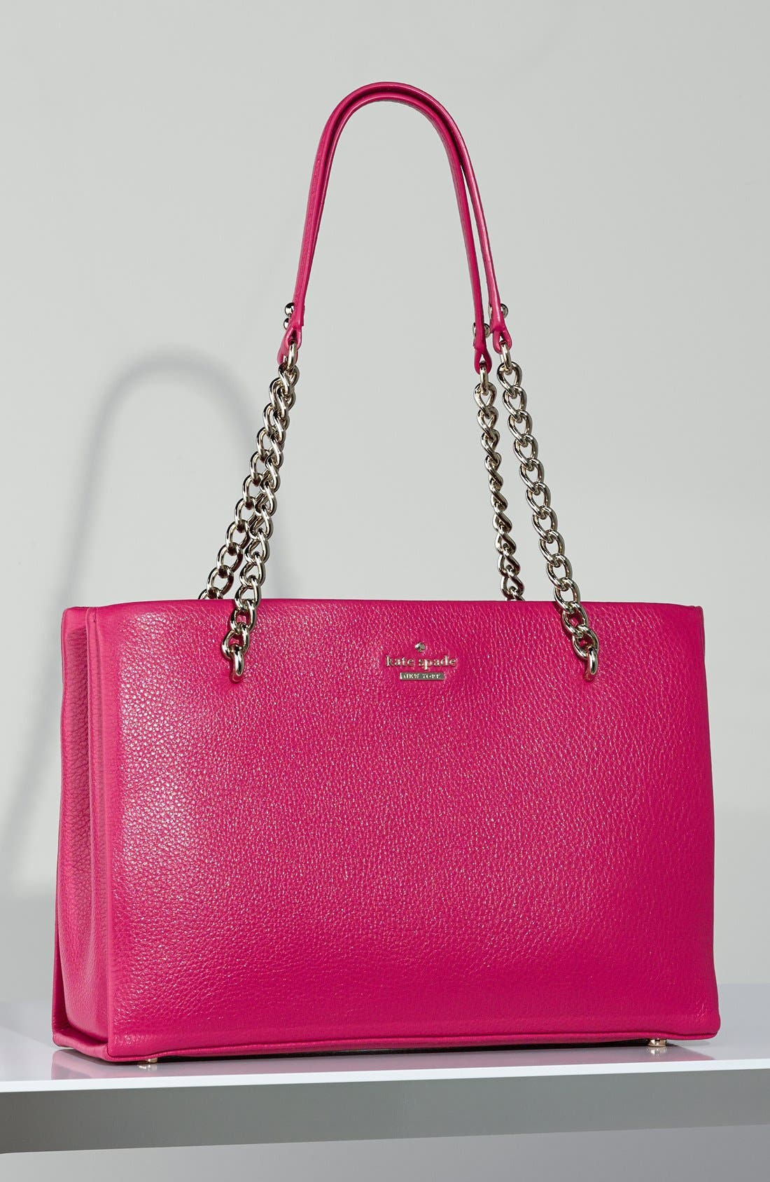 Alternate Image 2  - kate spade new york 'emerson place - small phoebe' leather shoulder bag