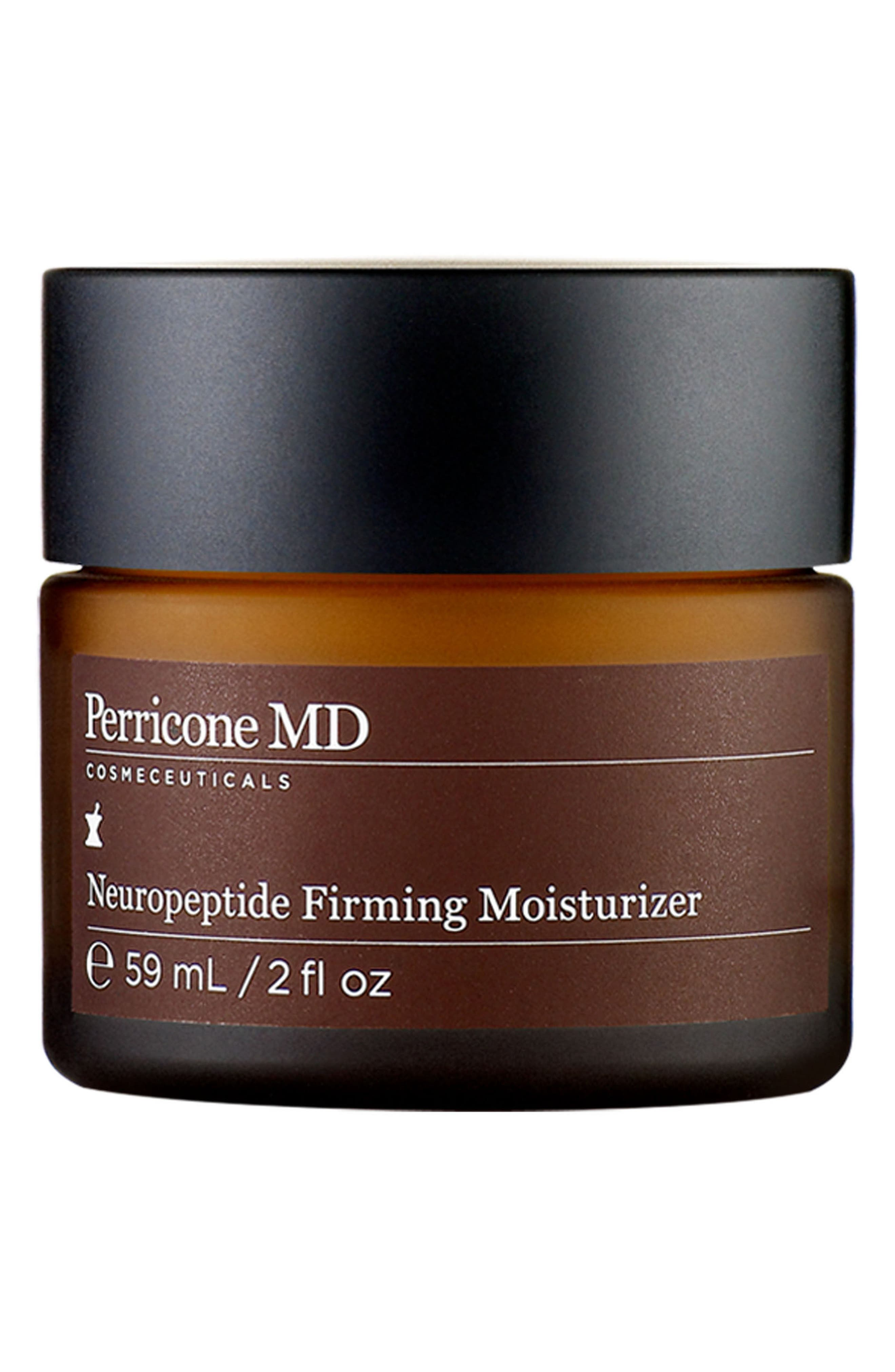 Alternate Image 1 Selected - Perricone MD Neuropeptide Firming Moisturizer