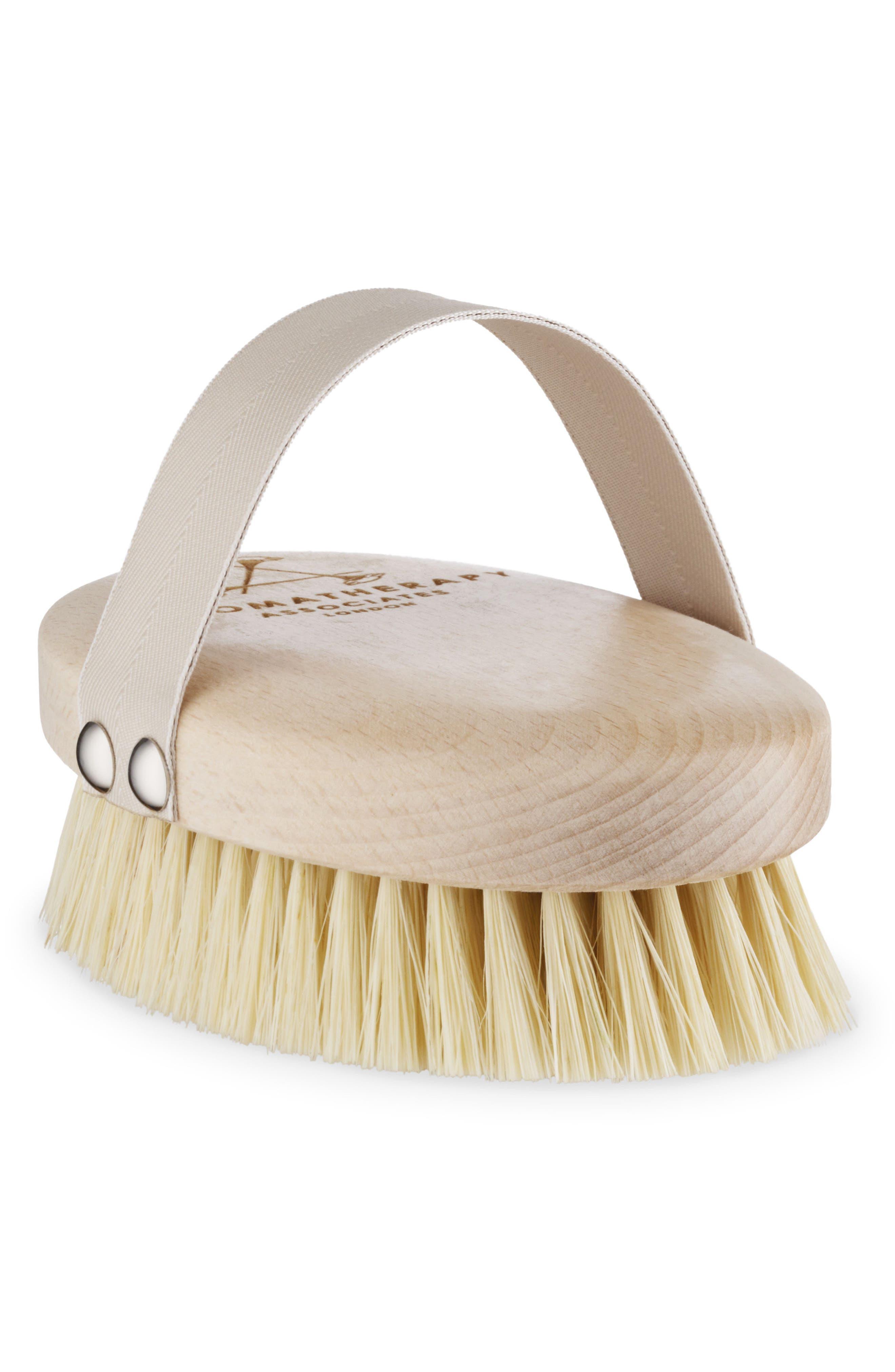 Alternate Image 1 Selected - Aromatherapy Associates Polishing Body Brush