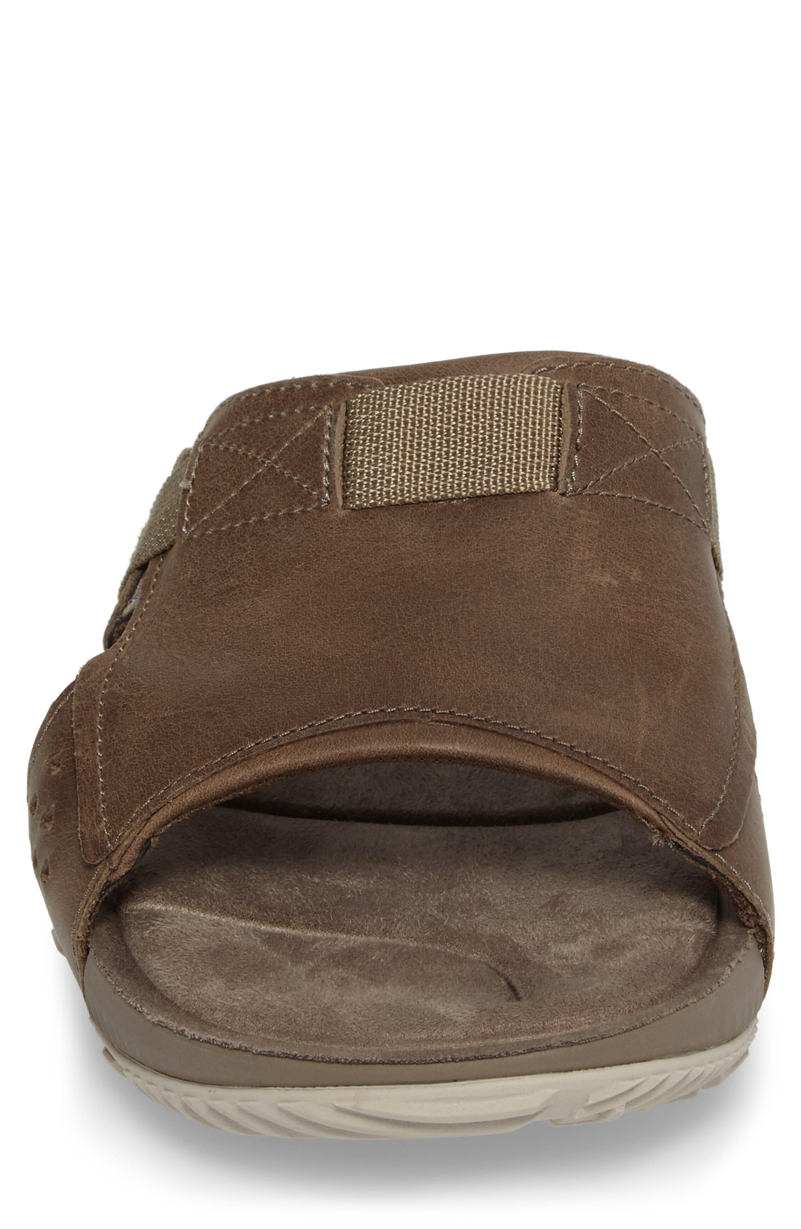 Alternate Image 5  - Merrell Terrant Slide Sandal (Men)