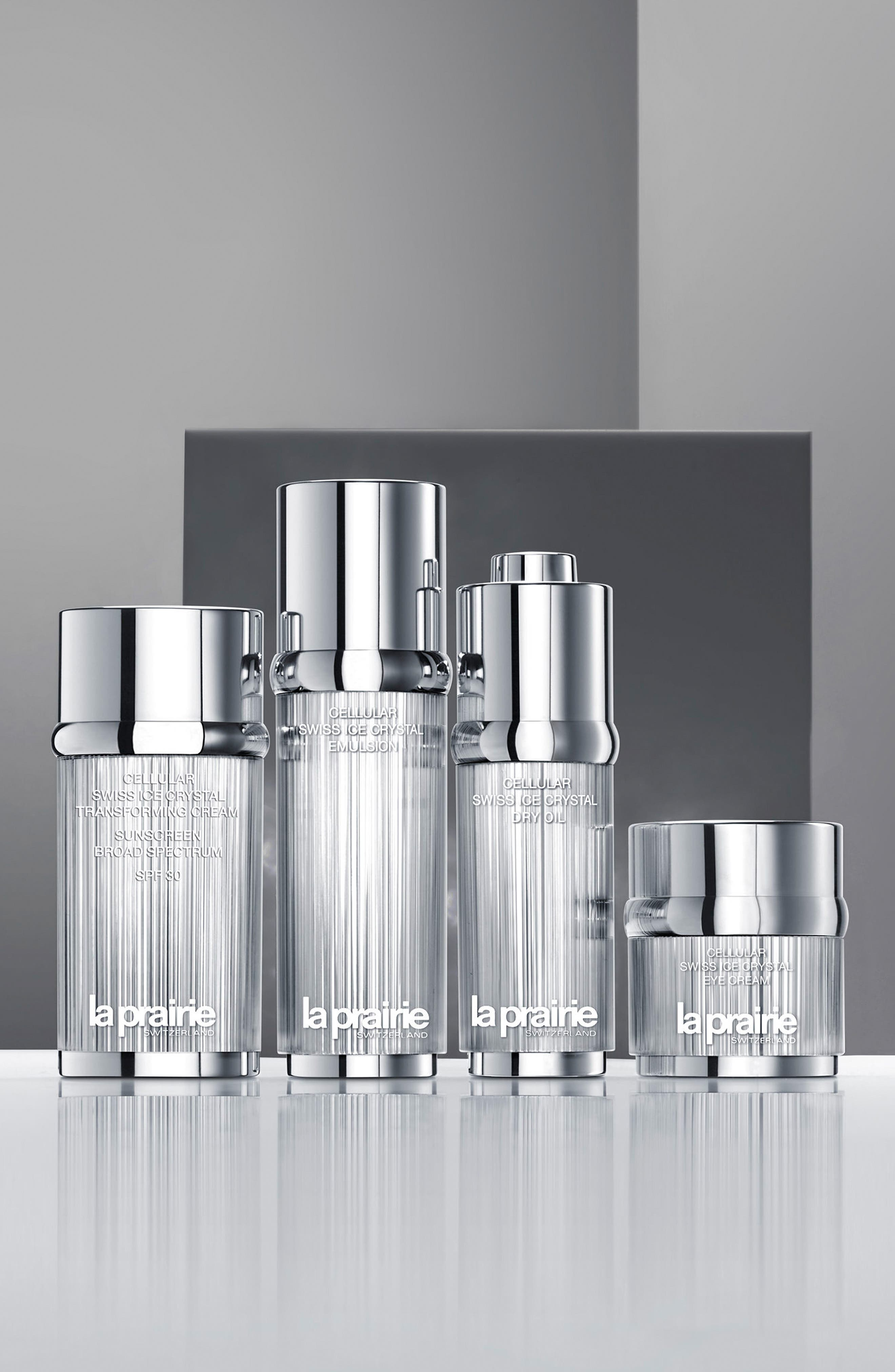Alternate Image 4  - La Prairie Cellular Swiss Ice Crystal Serum