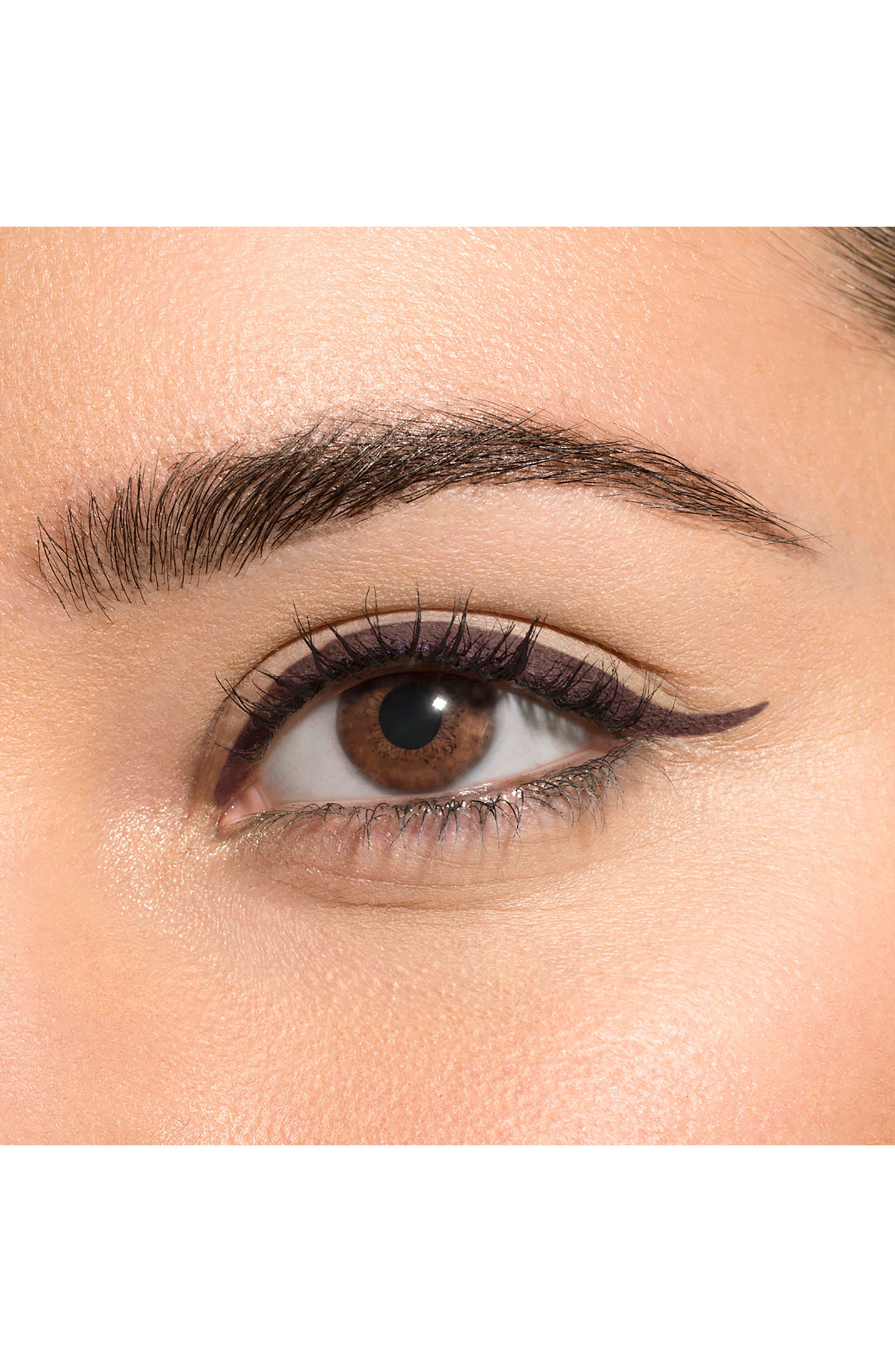 Alternate Image 2  - Julep™ When Pencil Met Gel Long-Lasting Eyeliner