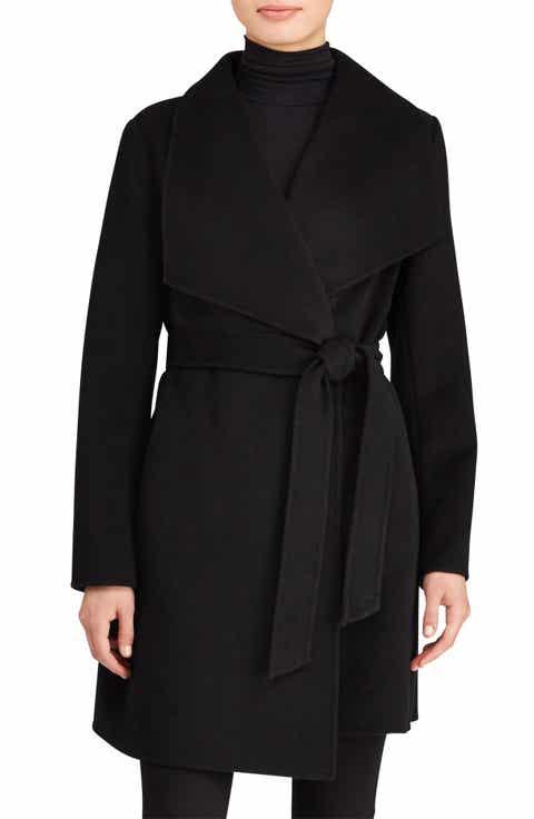 wrap coat   Nordstrom