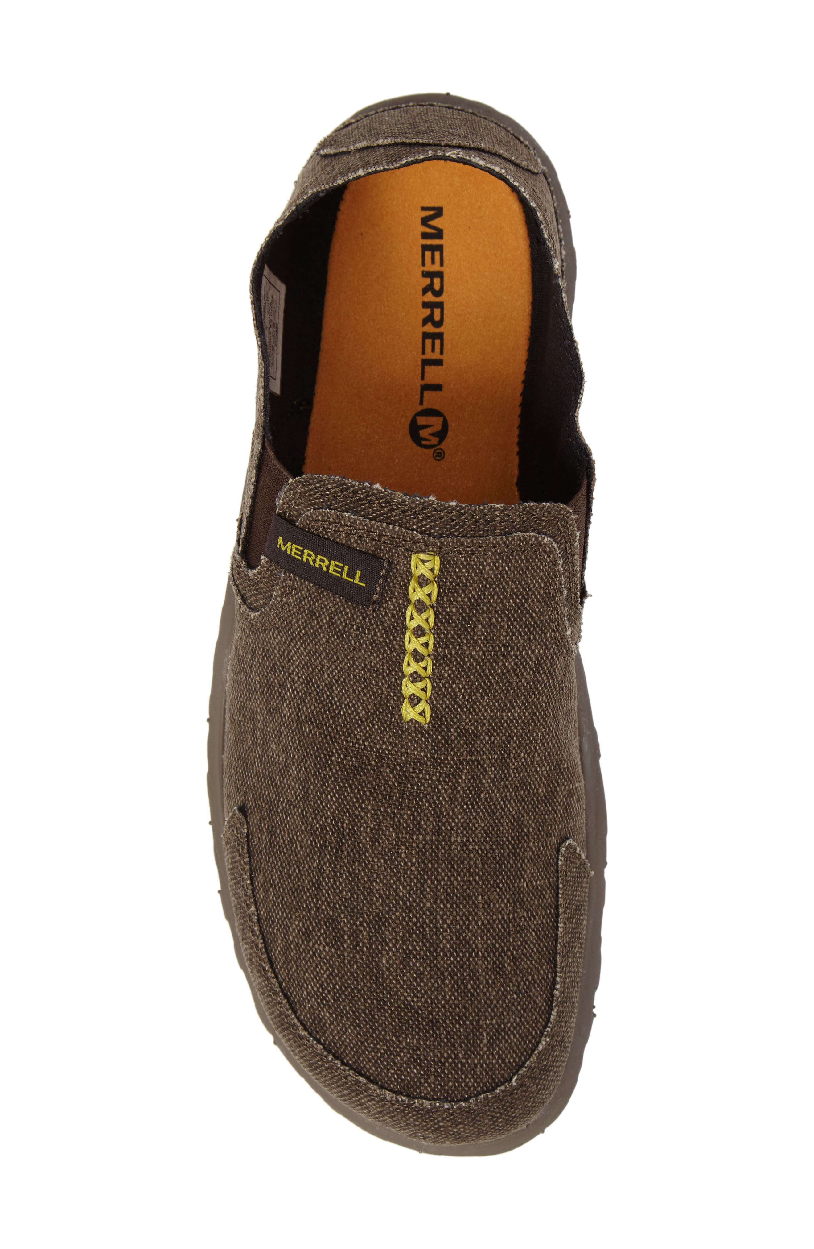 Alternate Image 5  - Merrell Slip-On (Men)