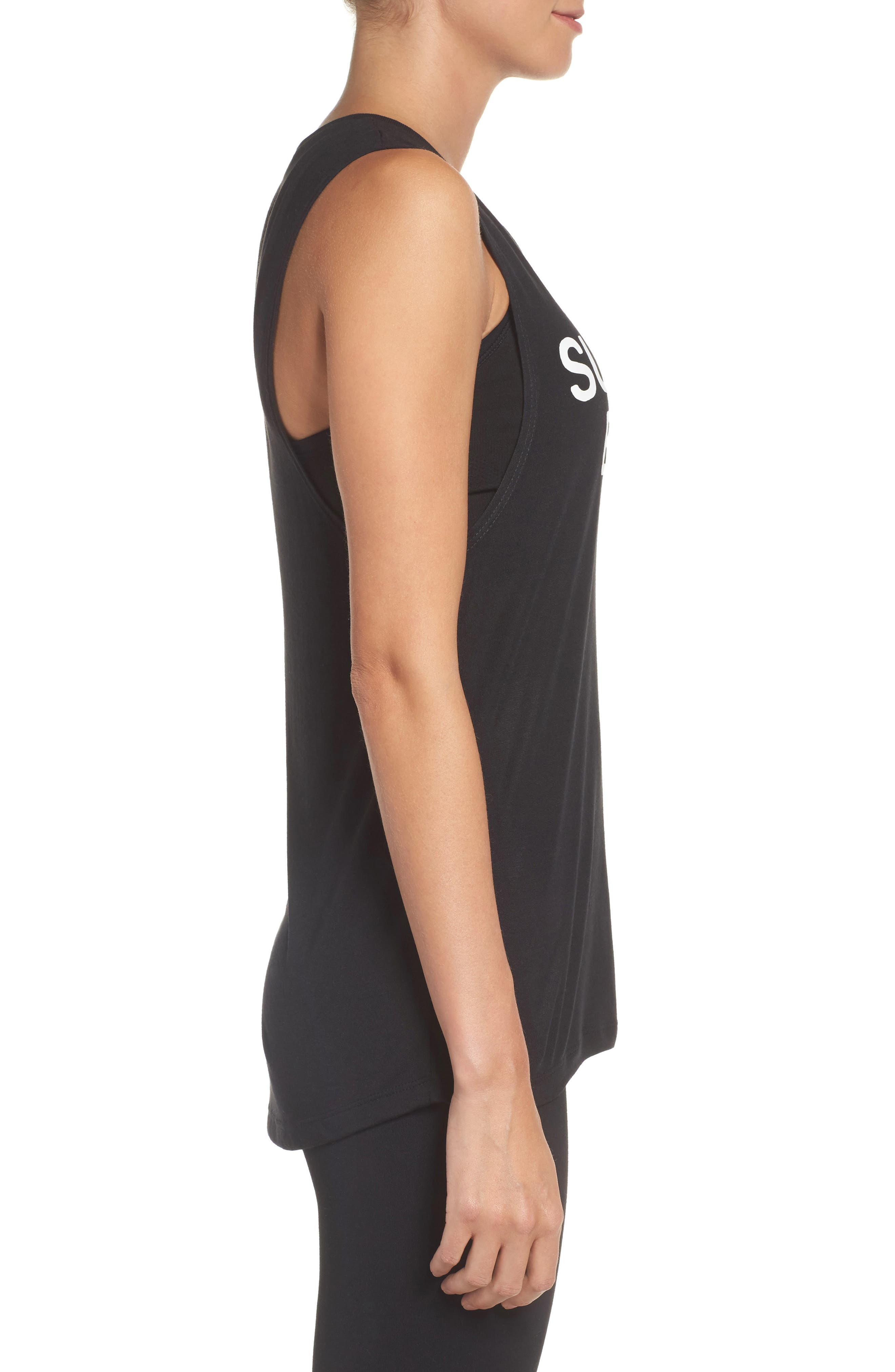 Alternate Image 3  - Private Party Summer Body Tank