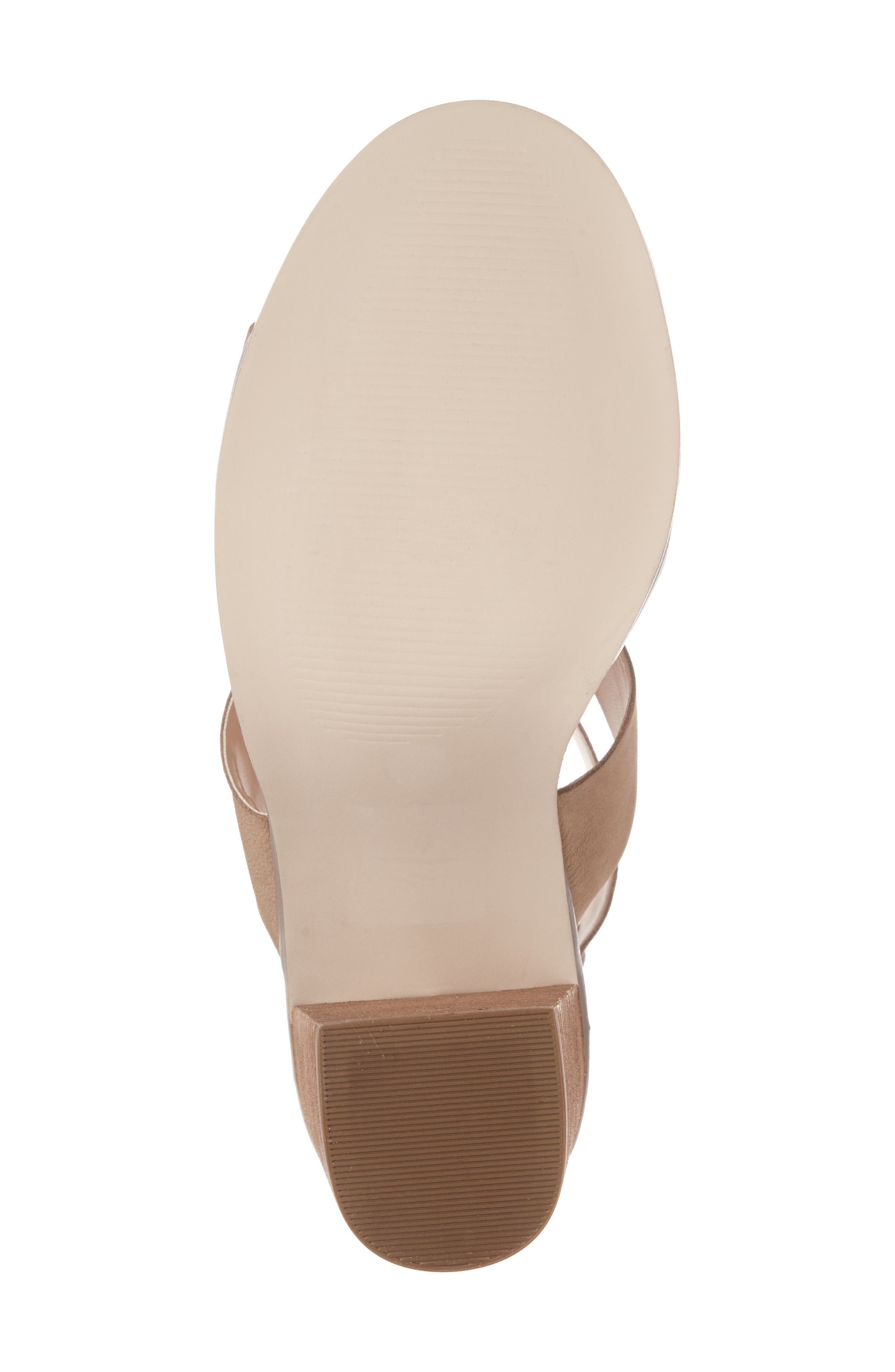 Alternate Image 6  - Sole Society Hayden Sandal (Women)