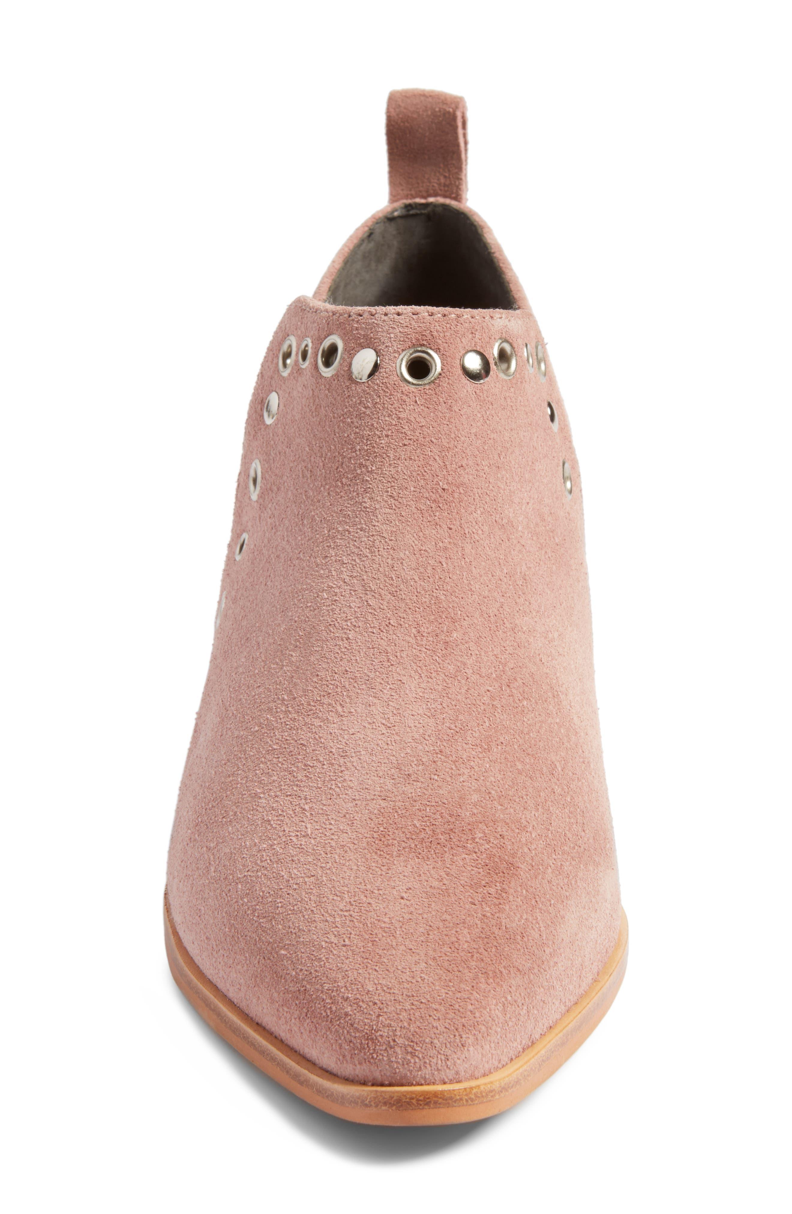 Alternate Image 5  - Rebecca Minkoff Annette Ankle Boot (Women)