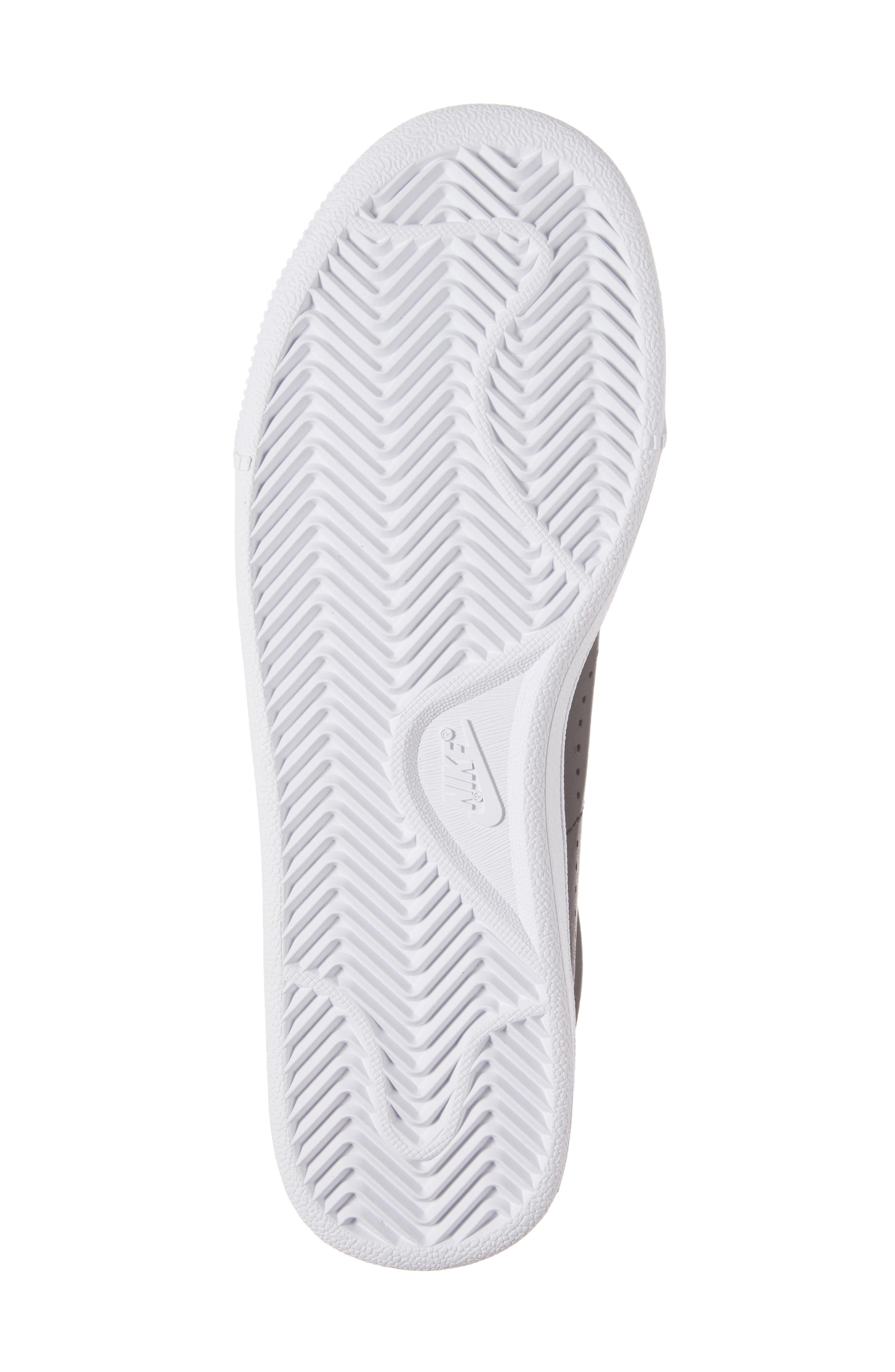 Alternate Image 6  - Nike Classic EZ Slip-On Tennis Shoe (Women)