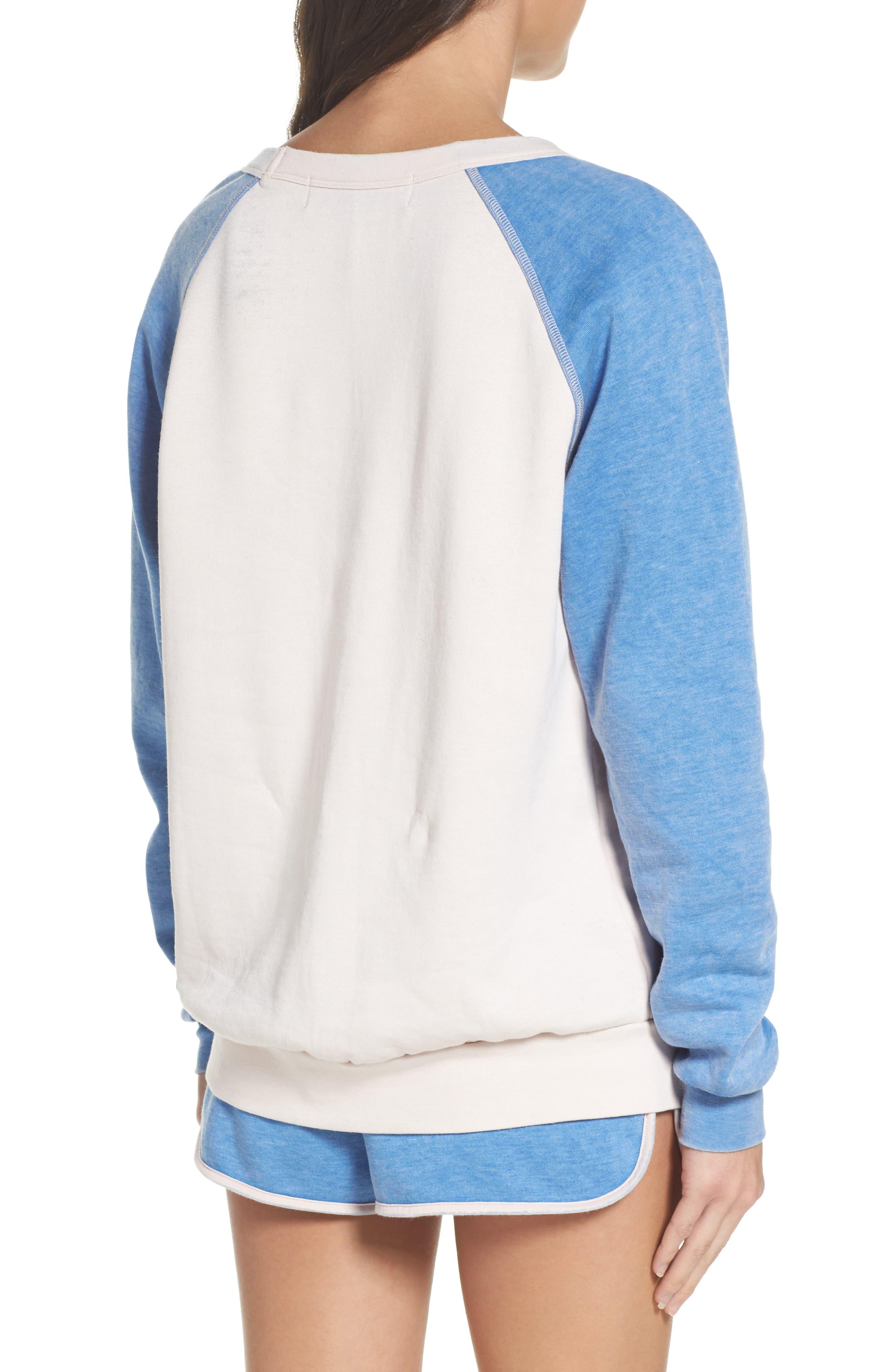Alternate Image 2  - The Laundry Room Sweatshirt