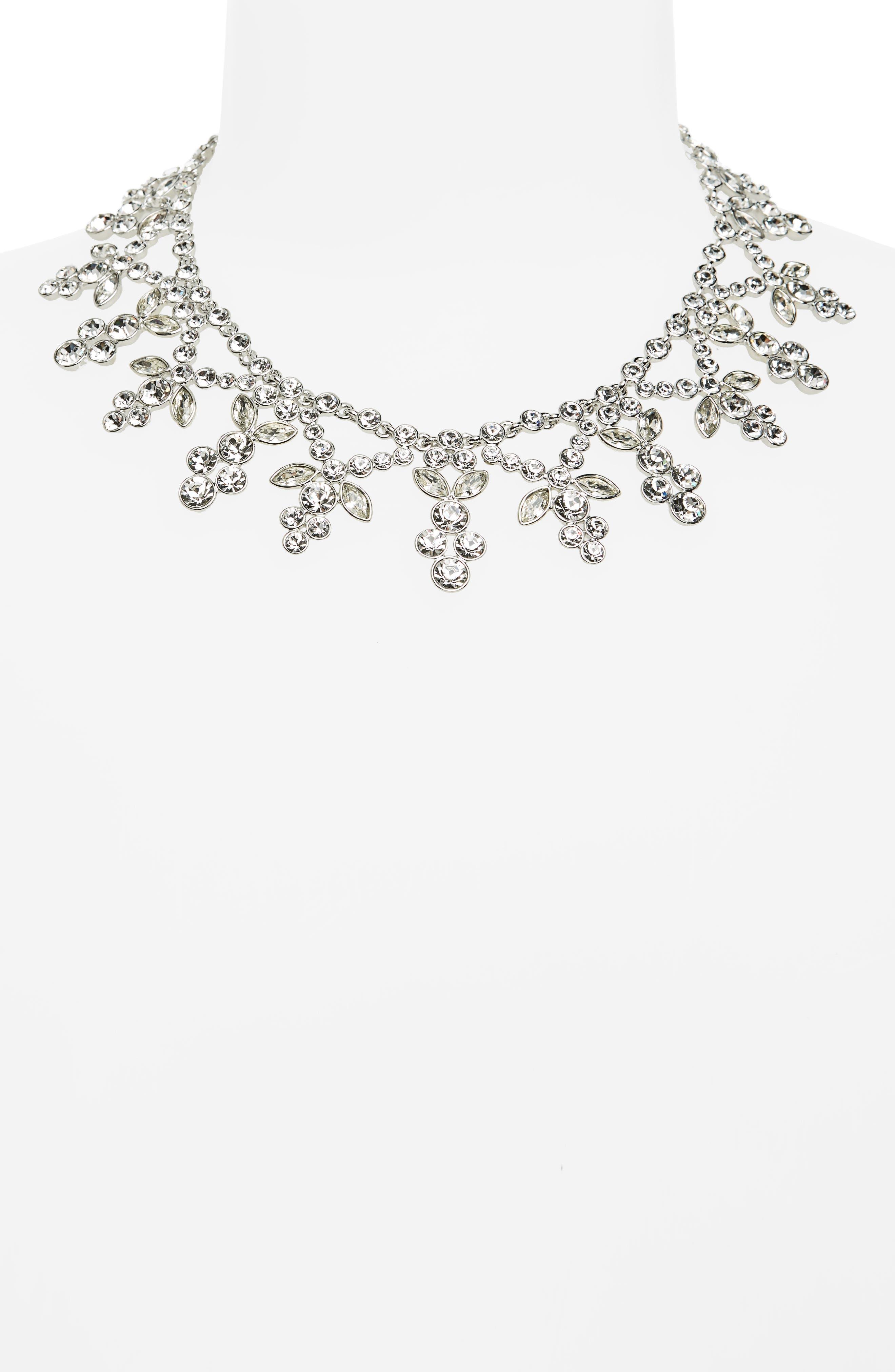 Alternate Image 2  - Givenchy Sydney Drama Collar Necklace