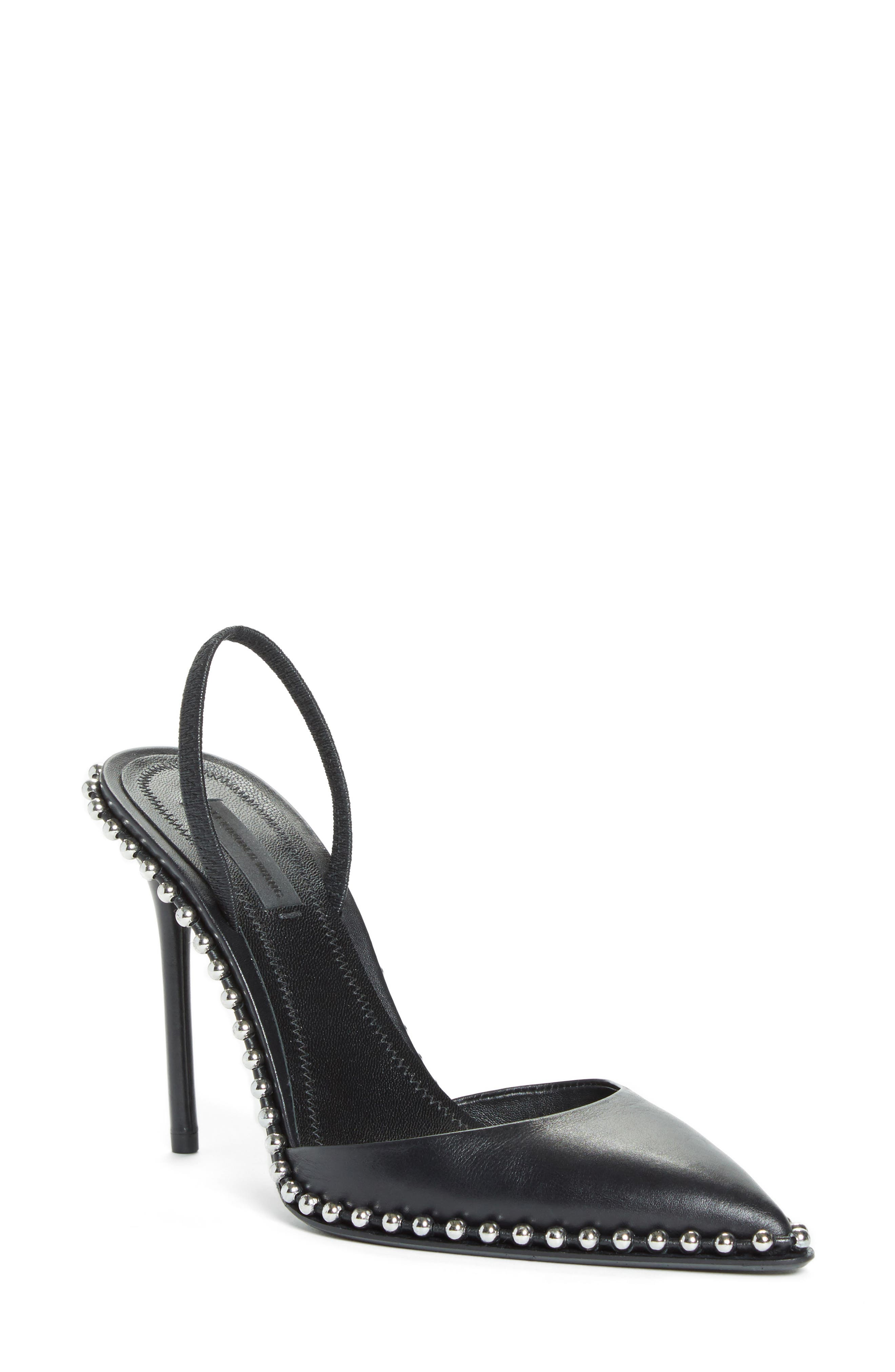 Alexander Wang Rina Beaded Pump (Women)