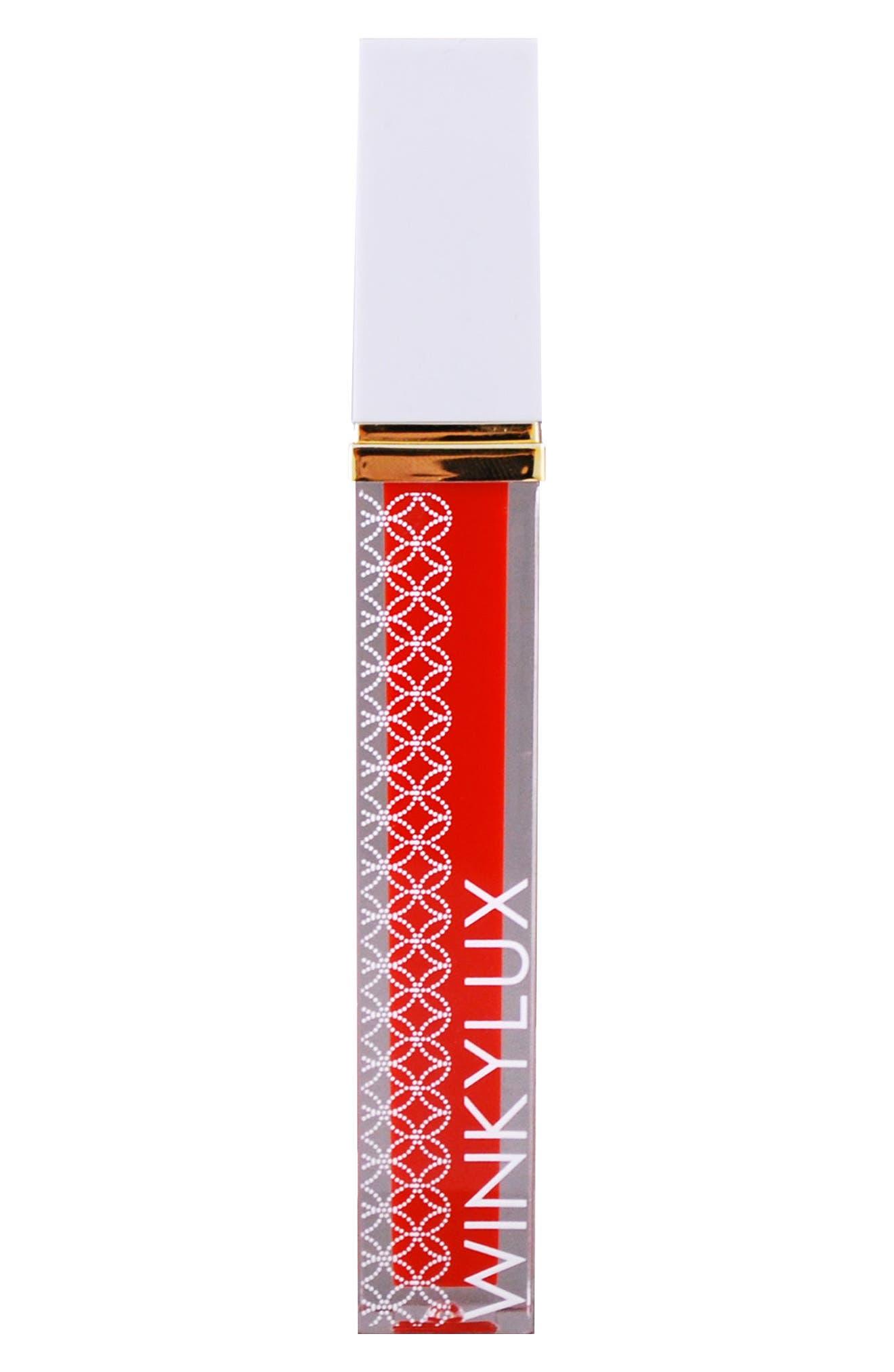 Main Image - Winky Lux Glossy Boss