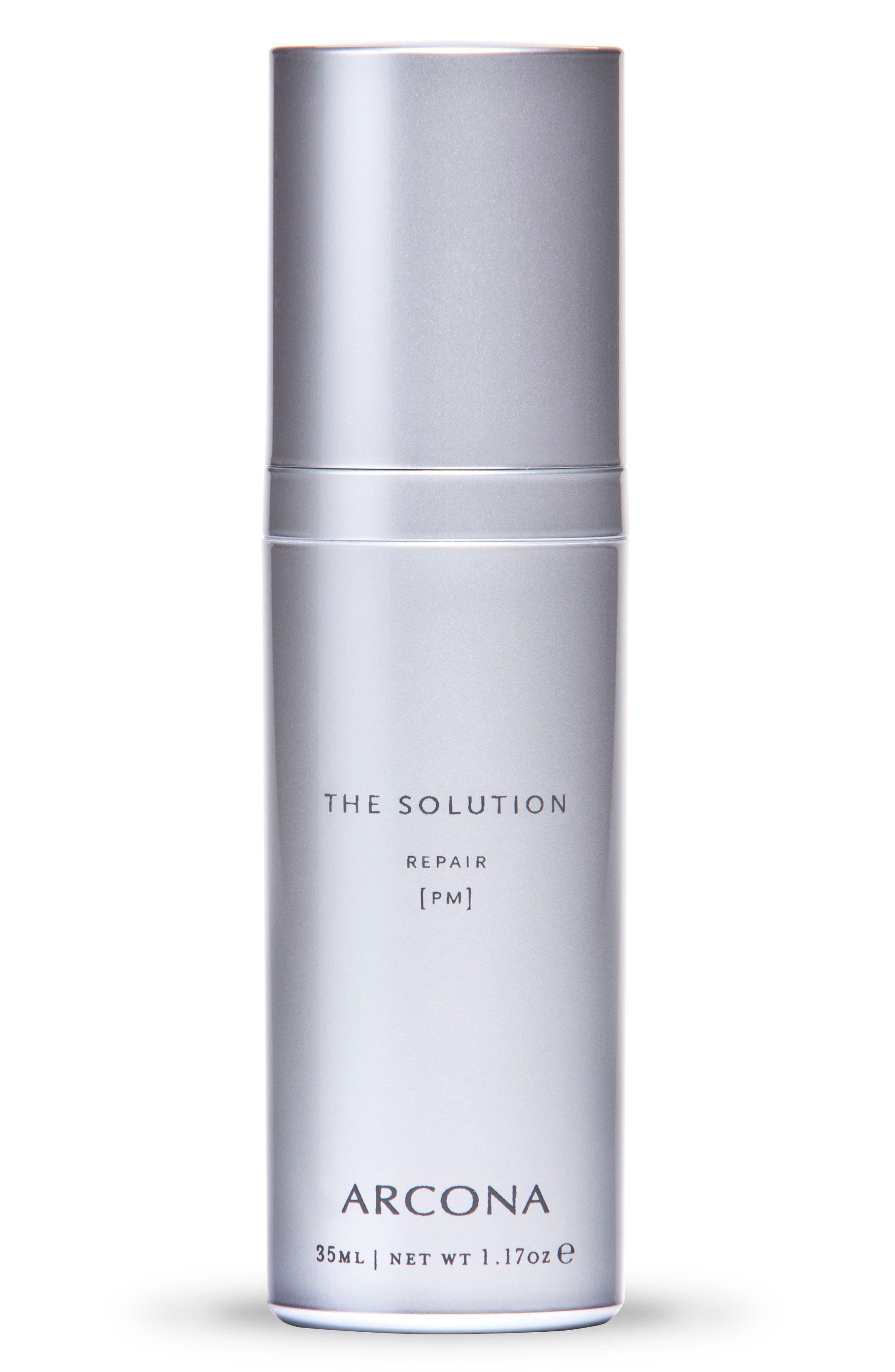 The Solution Treatment,                         Main,                         color, No Color
