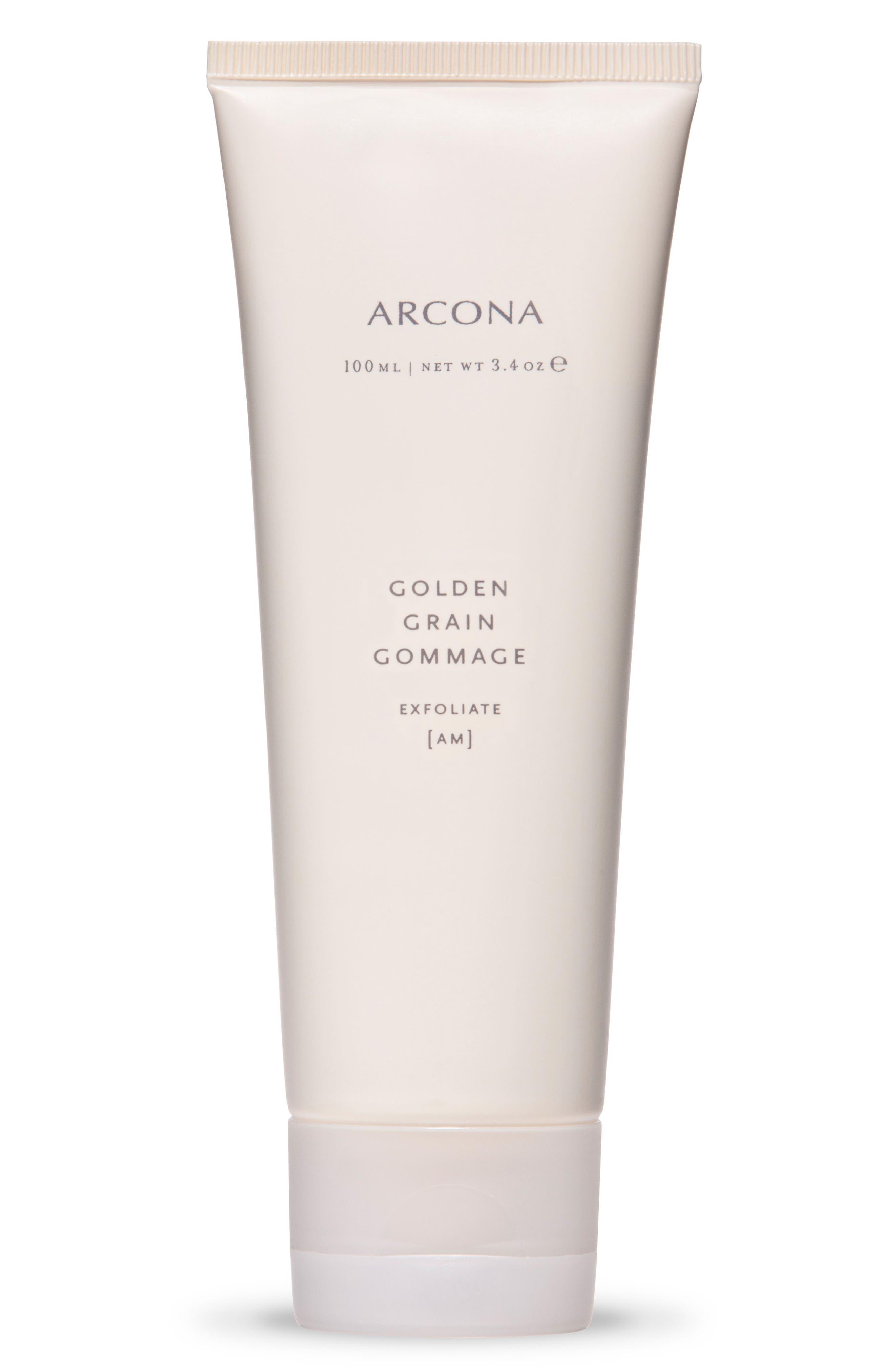 Alternate Image 1 Selected - ARCONA Golden Grain Gommage Exfoliant