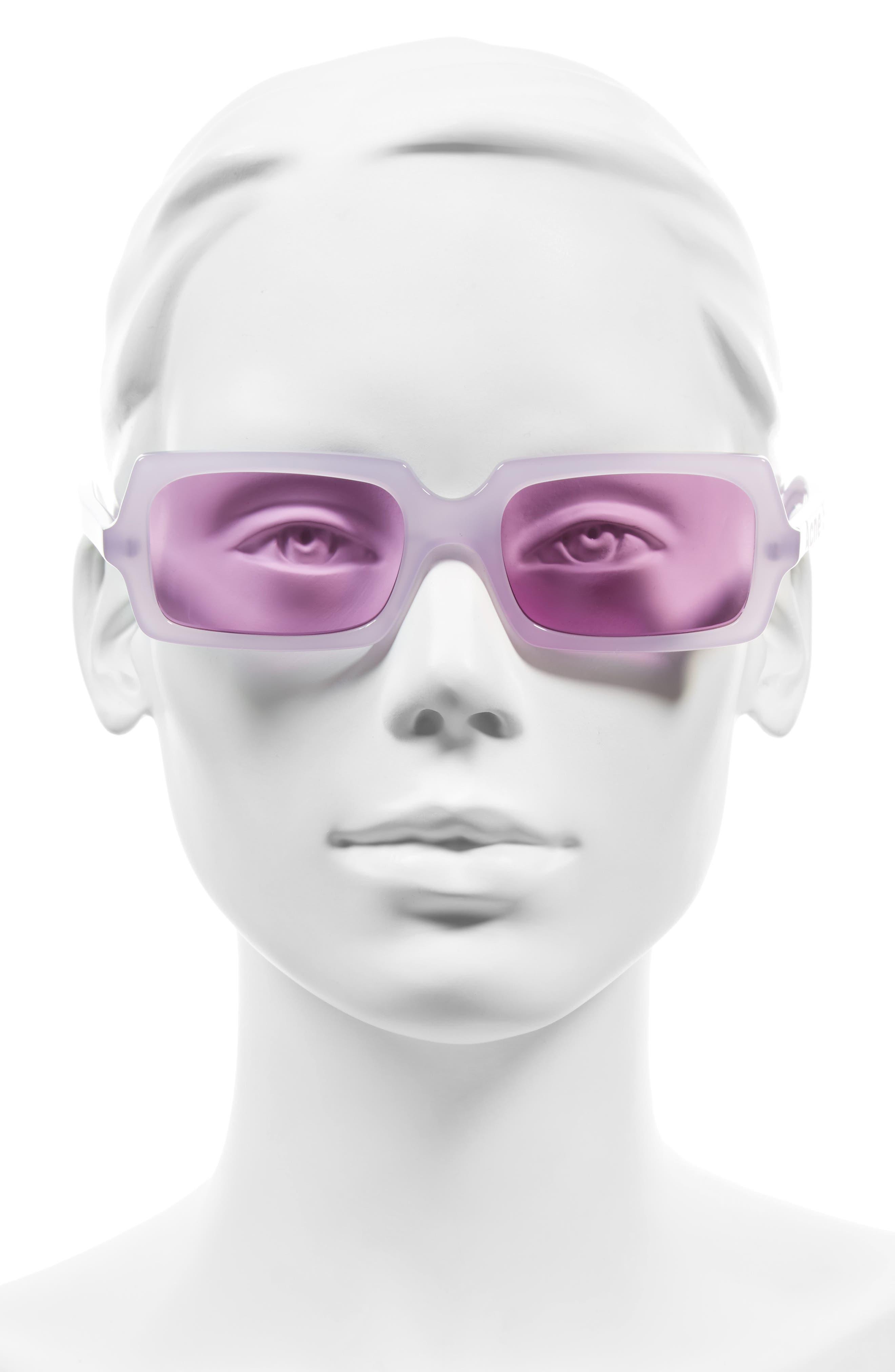 Alternate Image 2  - ACNE Studios George Sunglasses