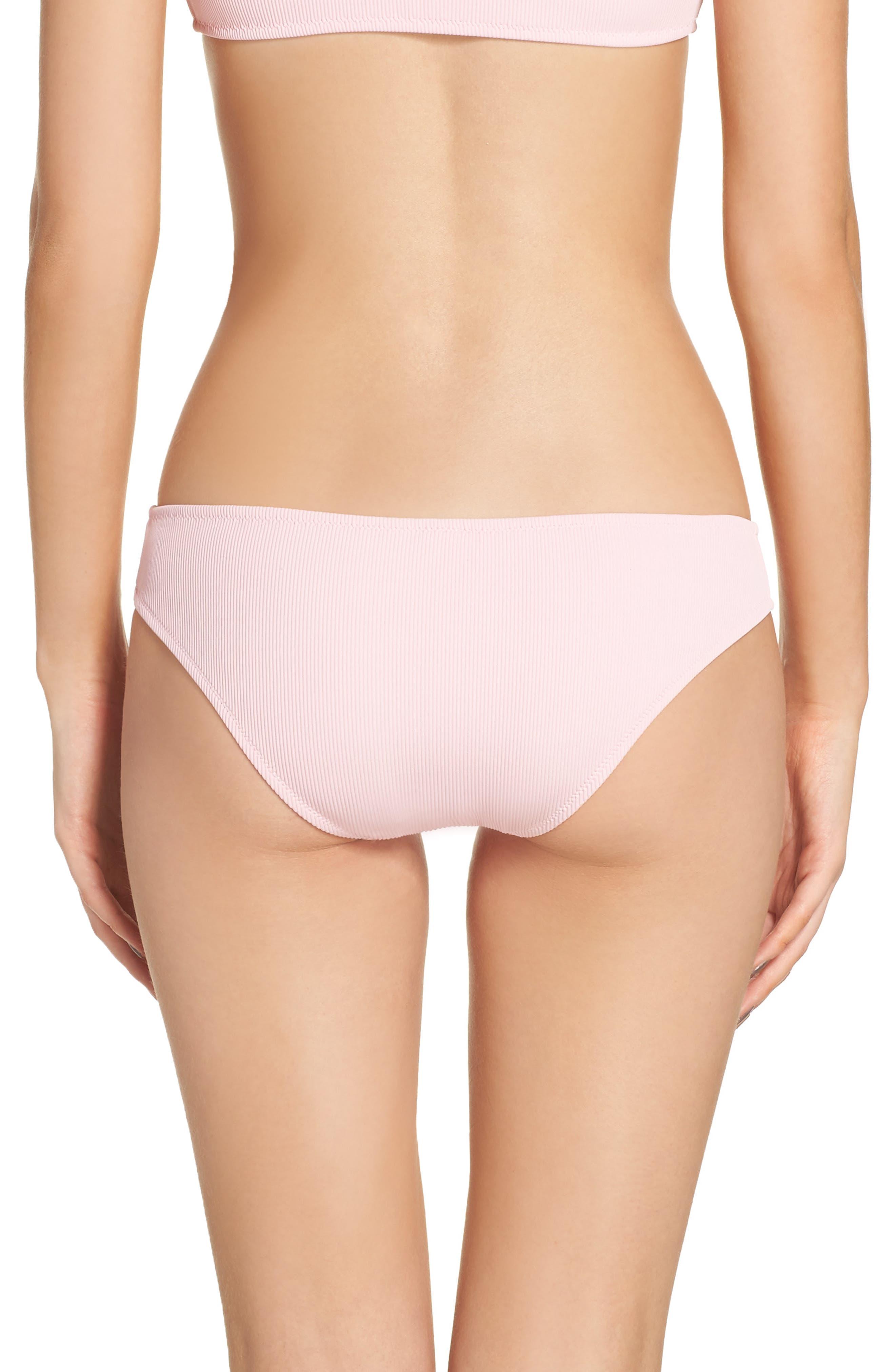 Solid & Striped Elle Bikini Bottoms