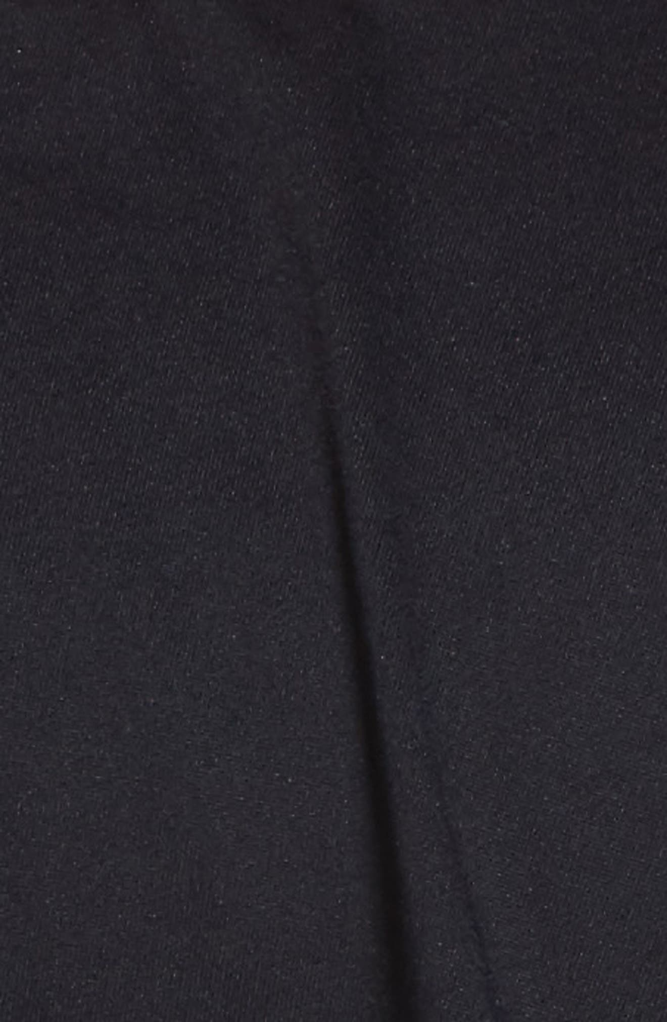 124f648c2c Shop La Blanca Off The Shoulder One-Piece Swimsuit In Black