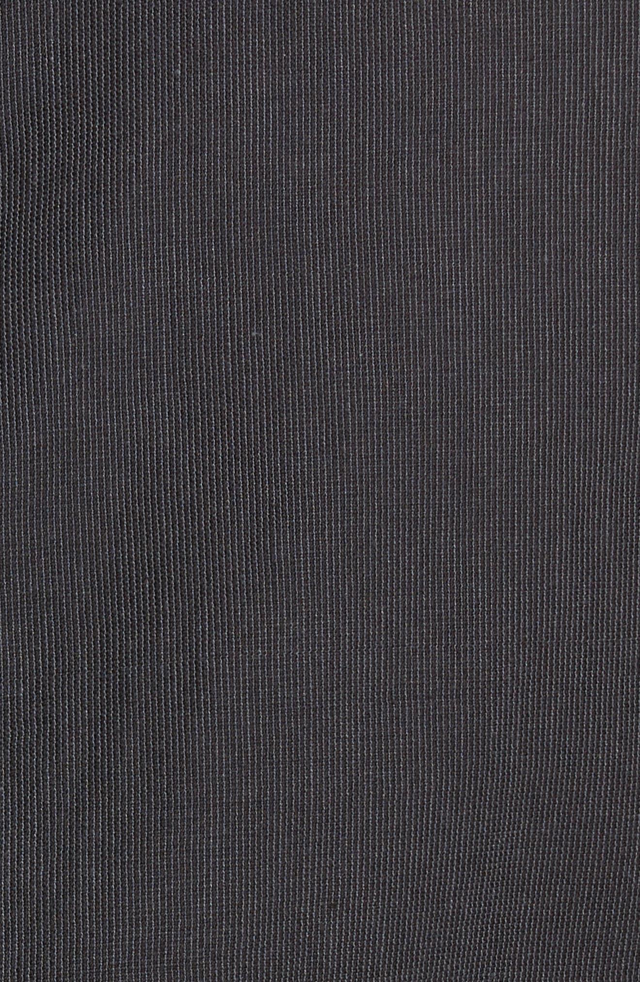 Alternate Image 5  - Ezekiel Textured Cotton Coach's Jacket