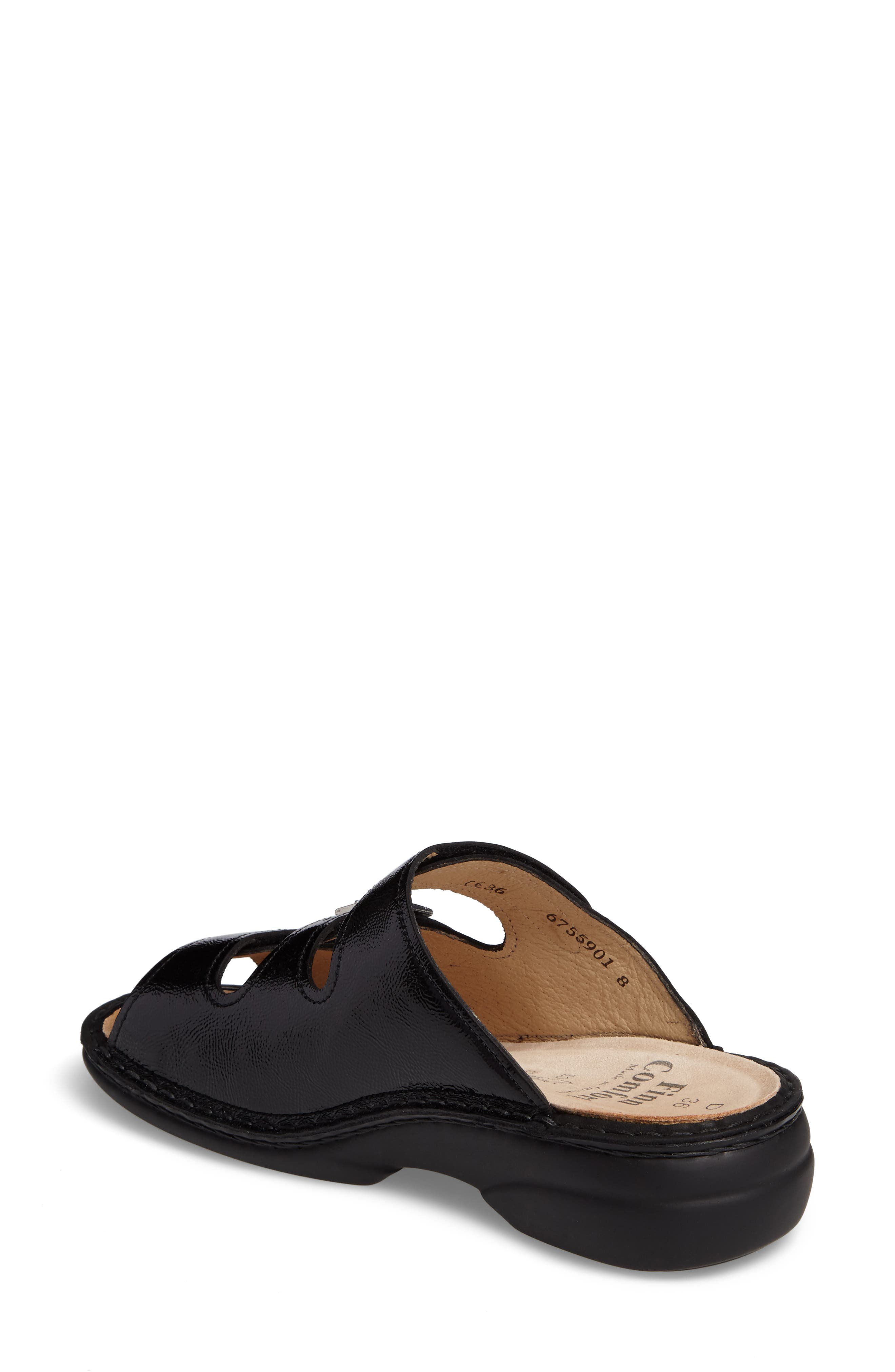 Alternate Image 2  - Finn Comfort Anancapa Sandal (Women)