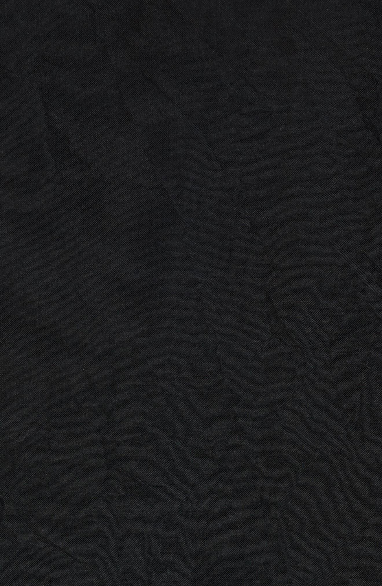 Alternate Image 6  - AG Grady Slim Fit Organic Cotton Sport Shirt