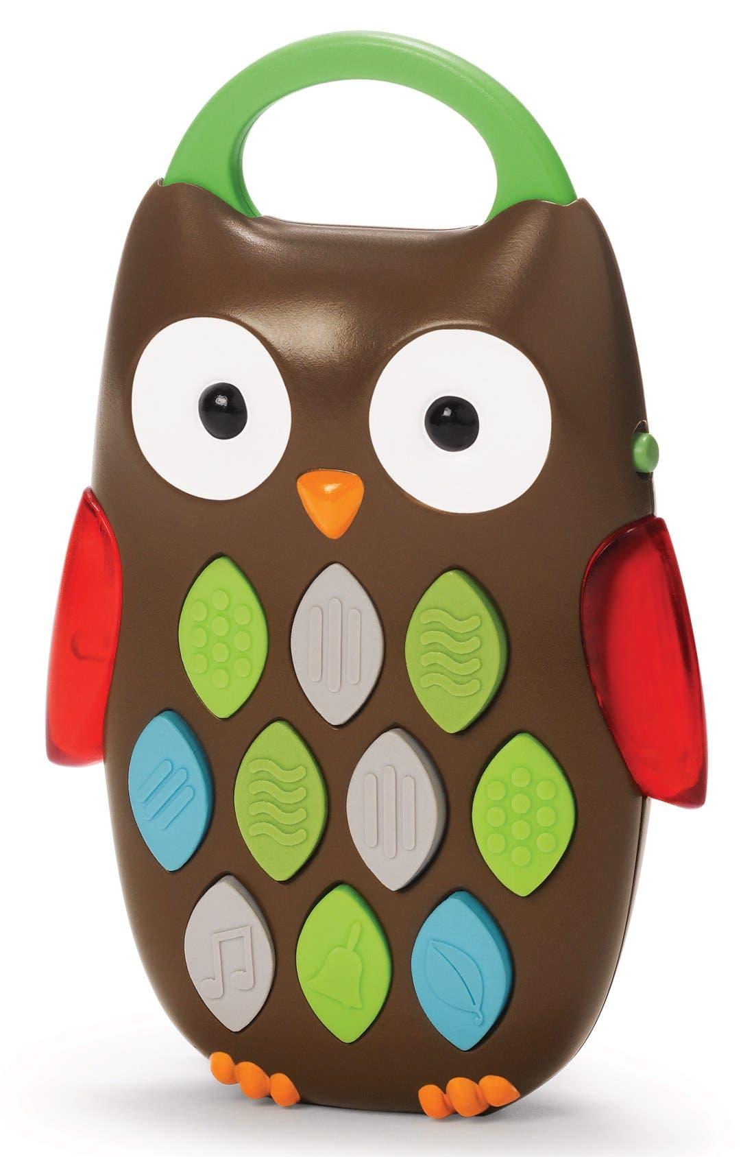 Alternate Image 3  - Skip Hop Musical Owl Phone