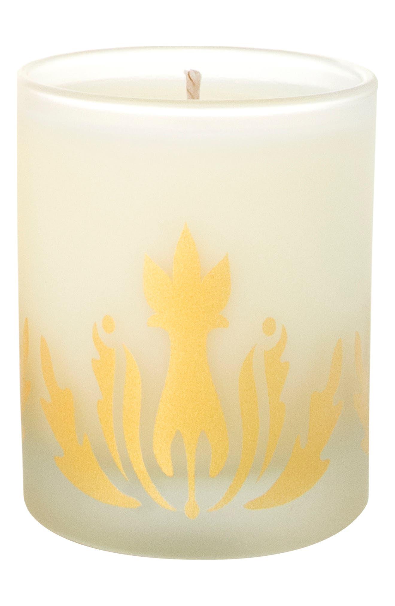 Alternate Image 2  - Malie Organics Coconut Vanilla Soy Candle
