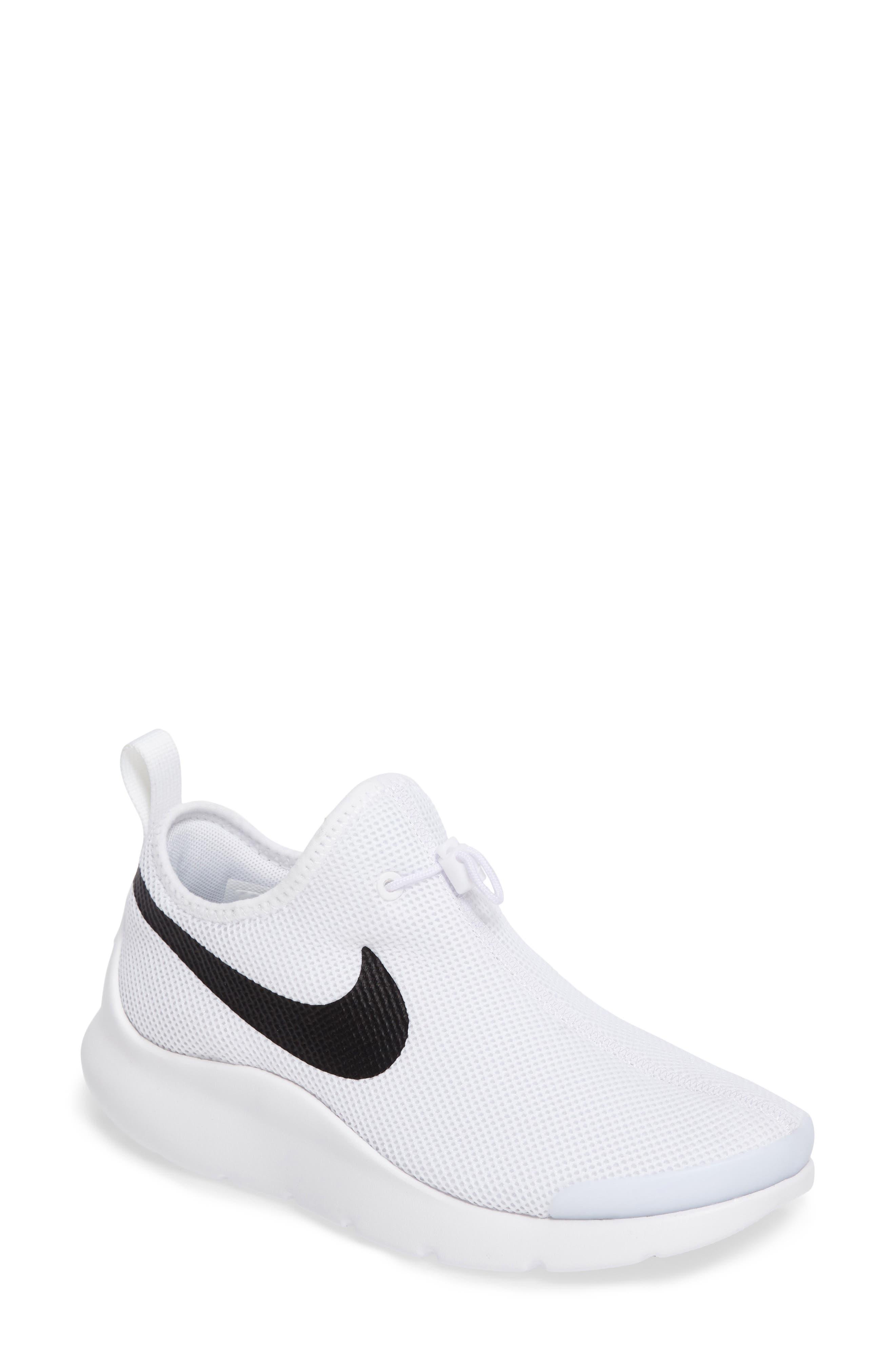 Alternate Image 1 Selected - Nike Aptare Slip-On Mesh Sneaker (Women)