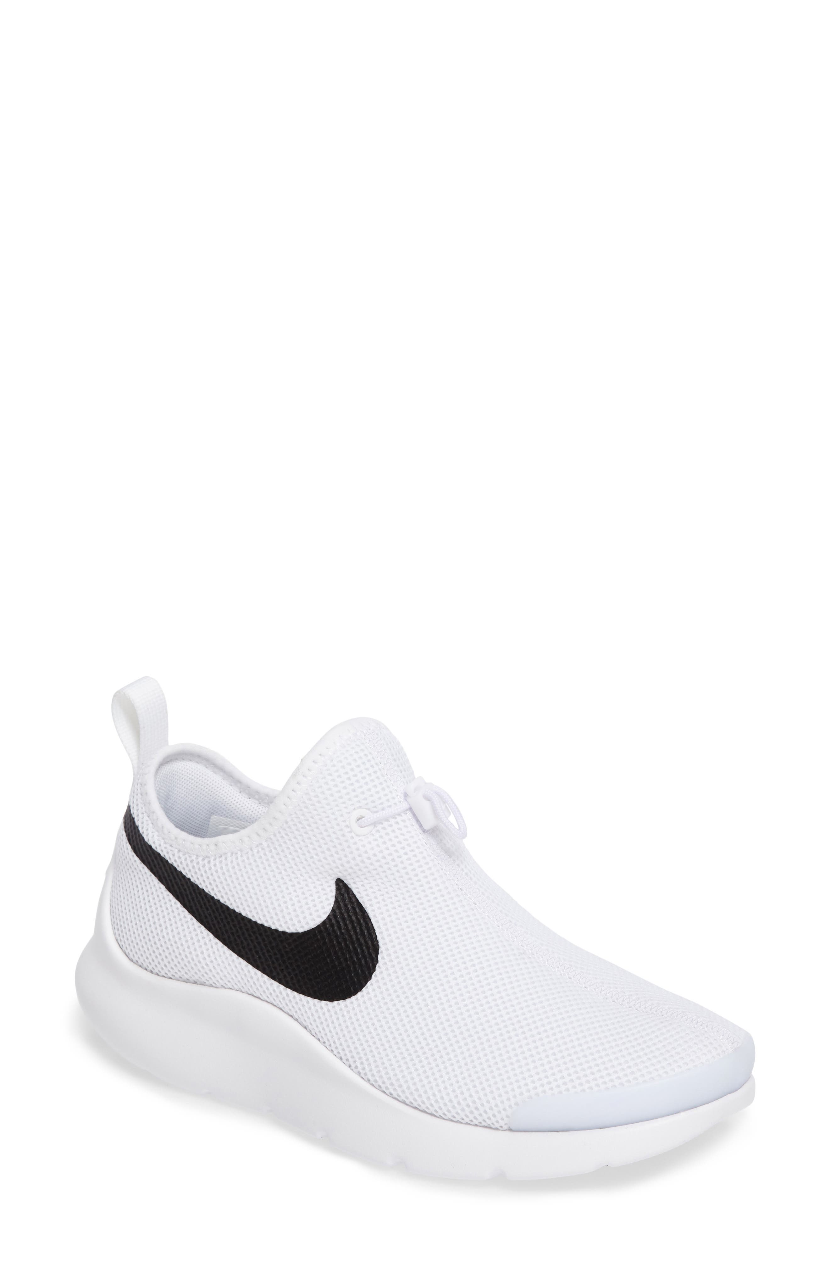 Nike Aptare Slip-On Mesh Sneaker (Women)