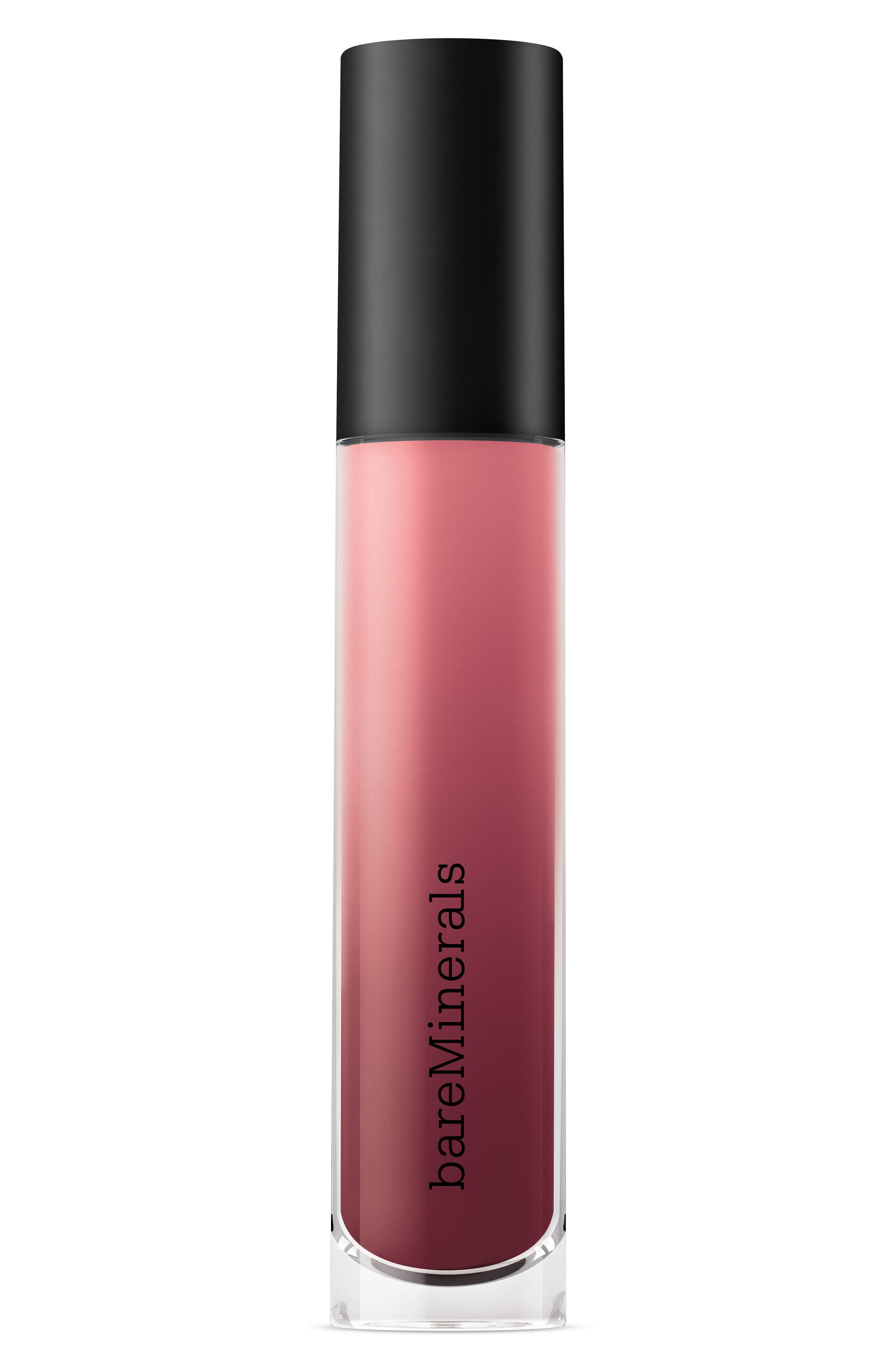 bareMinerals® Statement™ Matte Liquid Lipcolor