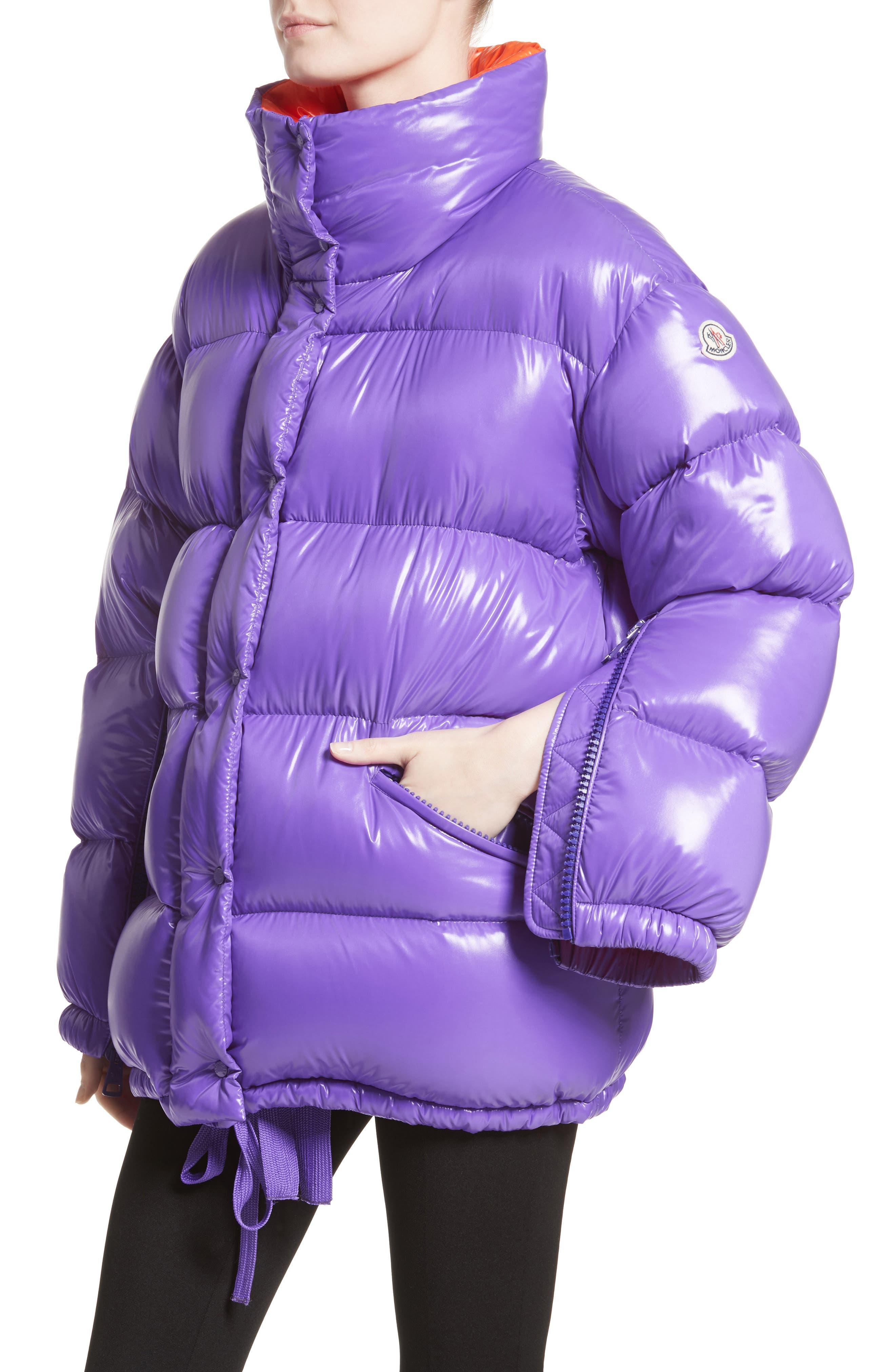 Alternate Image 6  - Moncler Callis Down Jacket