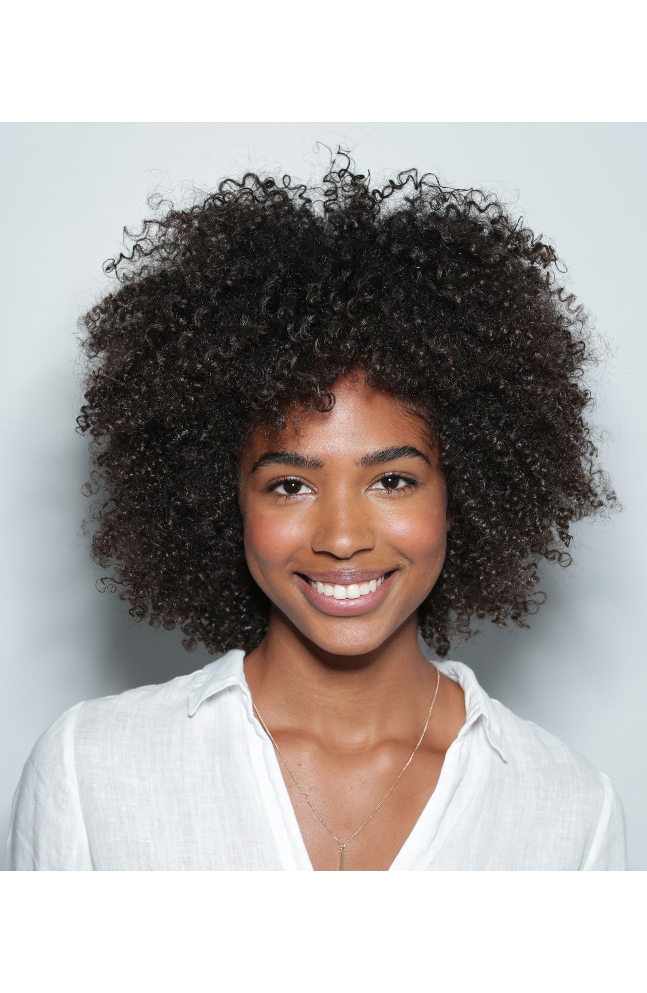 Alternate Image 2  - DevaCurl No-Comb Detangling Spray Lightweight Curl Tamer