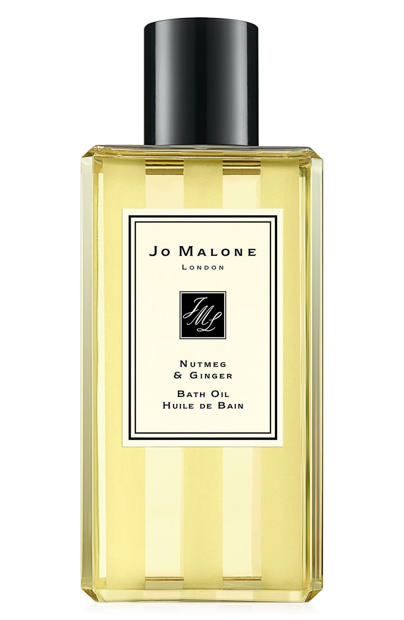 Alternate Image 1 Selected - Jo Malone London™ 'Nutmeg & Ginger' Bath Oil