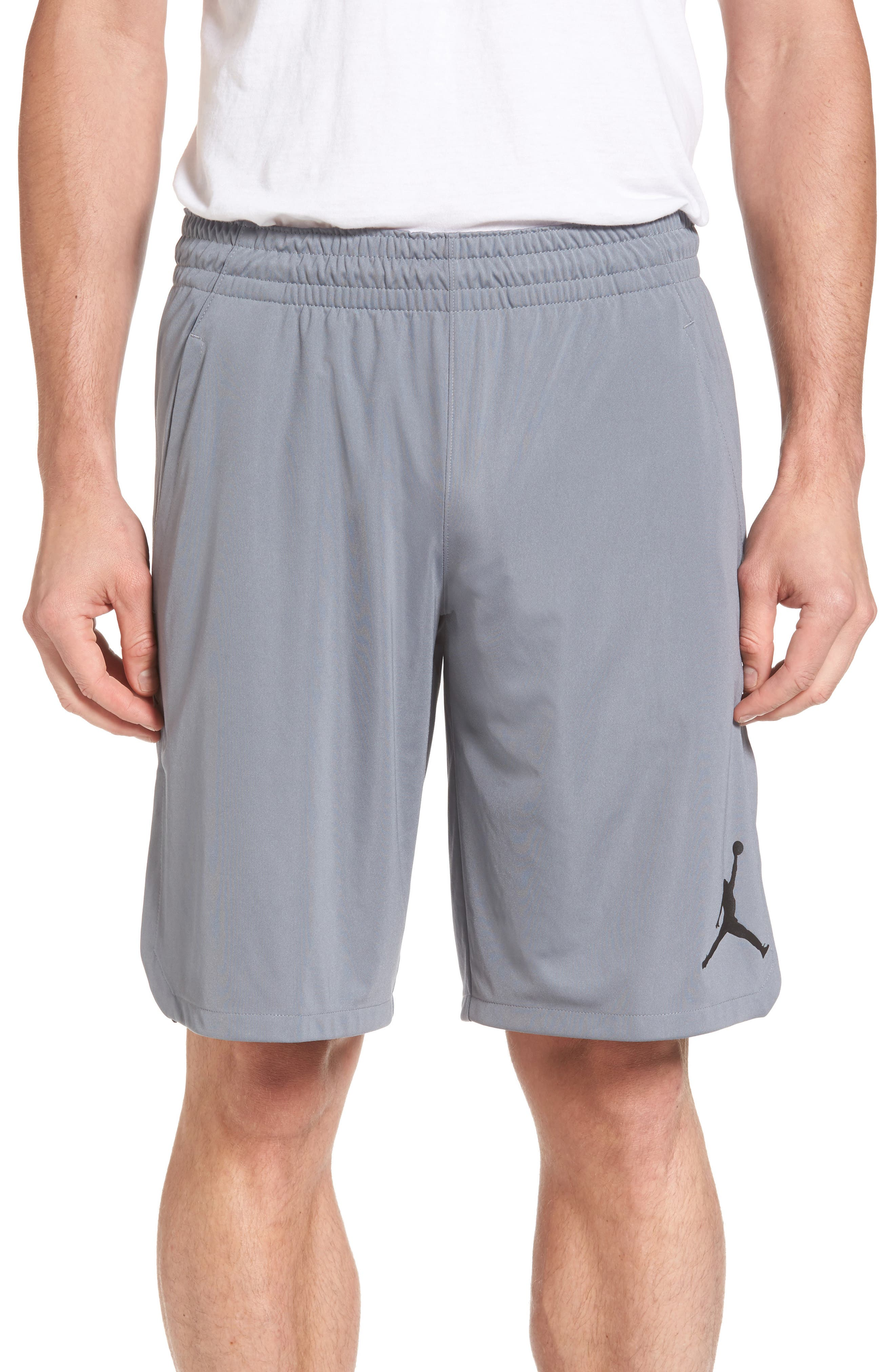 Nike Jordan 23 Alpha Dry Knit Athletic Shorts