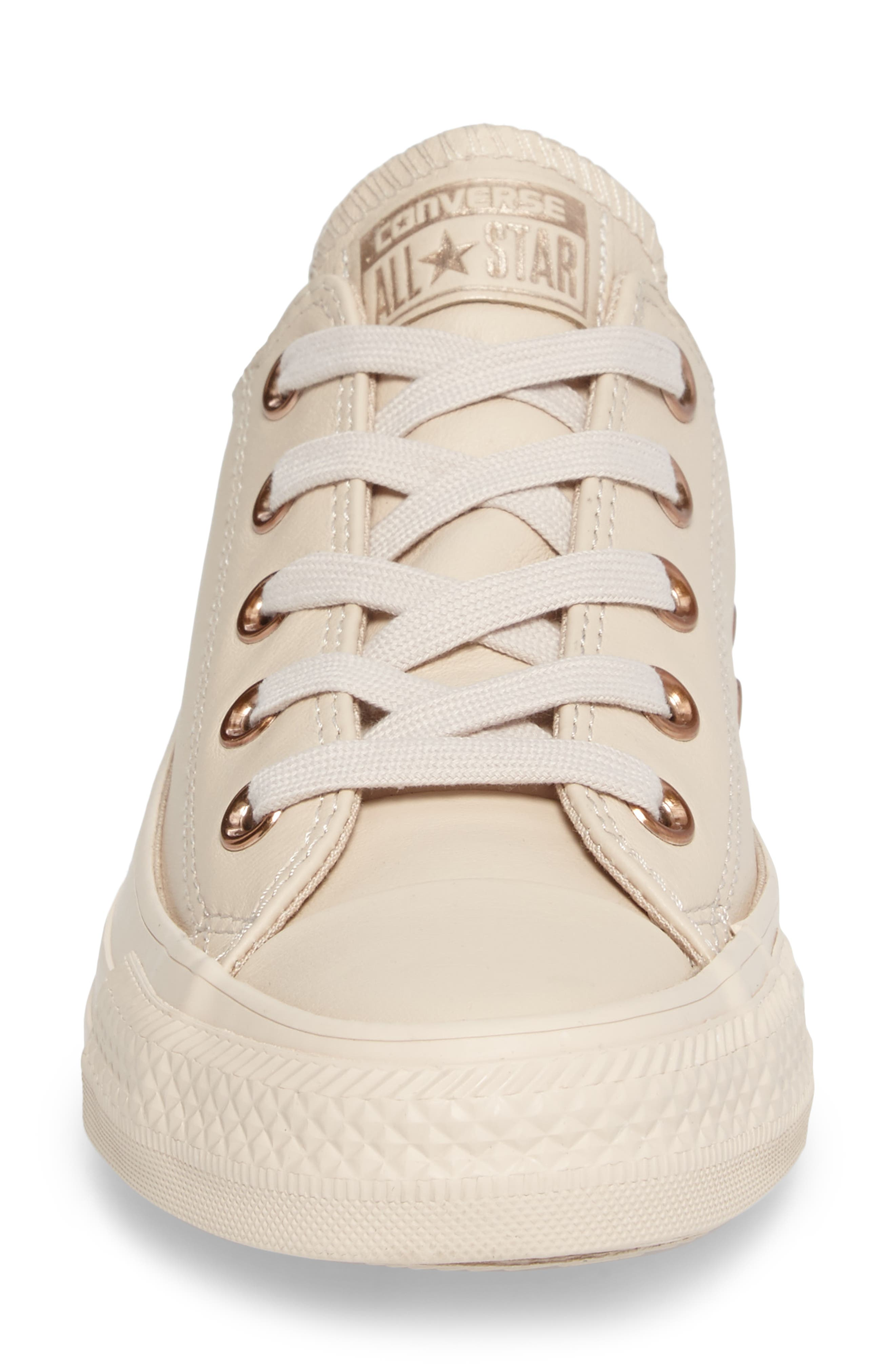 Alternate Image 4  - Converse Chuck Taylor® All Star® Low Sneaker (Women)